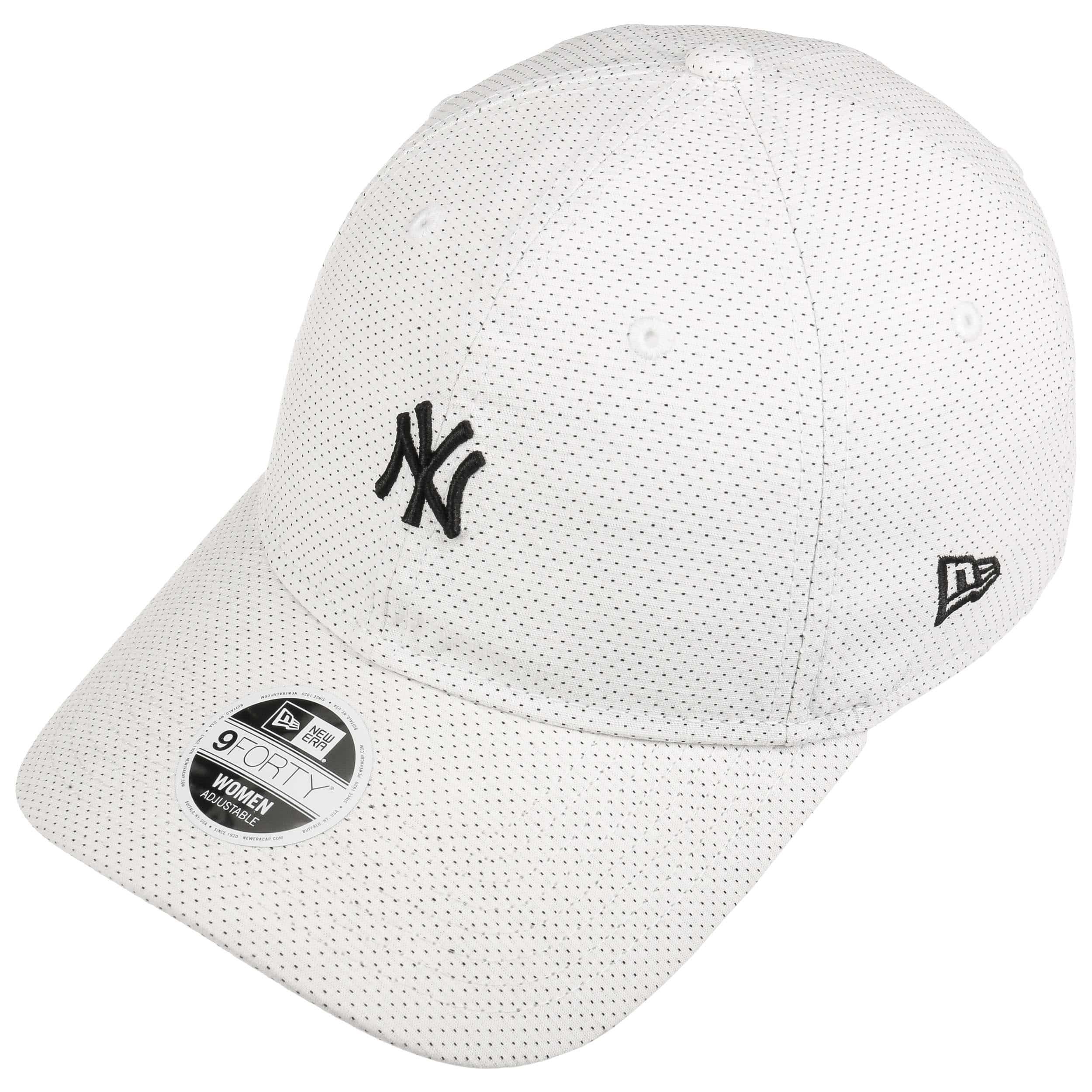 30724520 9Forty Women´s Polkadot Yankees Cap by New Era