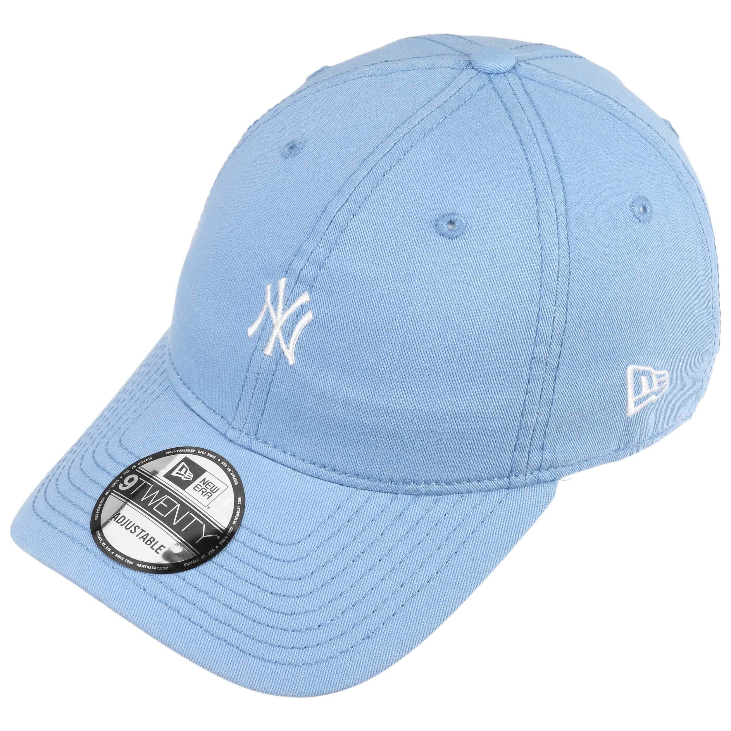 e3e4636a149 ... 9Twenty NY Yankees Pastel Cap by New Era - light blue 1 ...