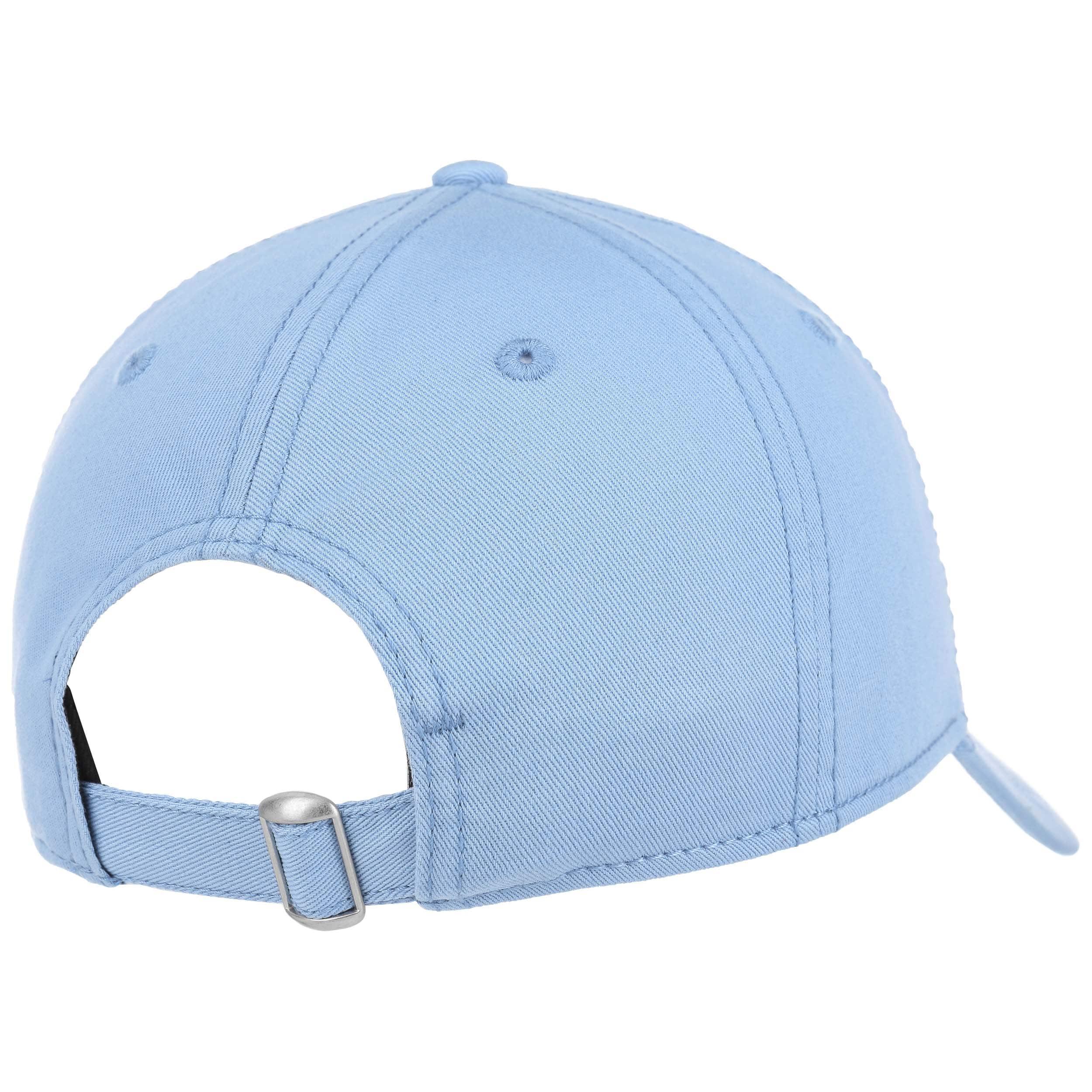 c4dc7cbf097 ... 9Twenty NY Yankees Pastel Cap by New Era - light blue 3 ...