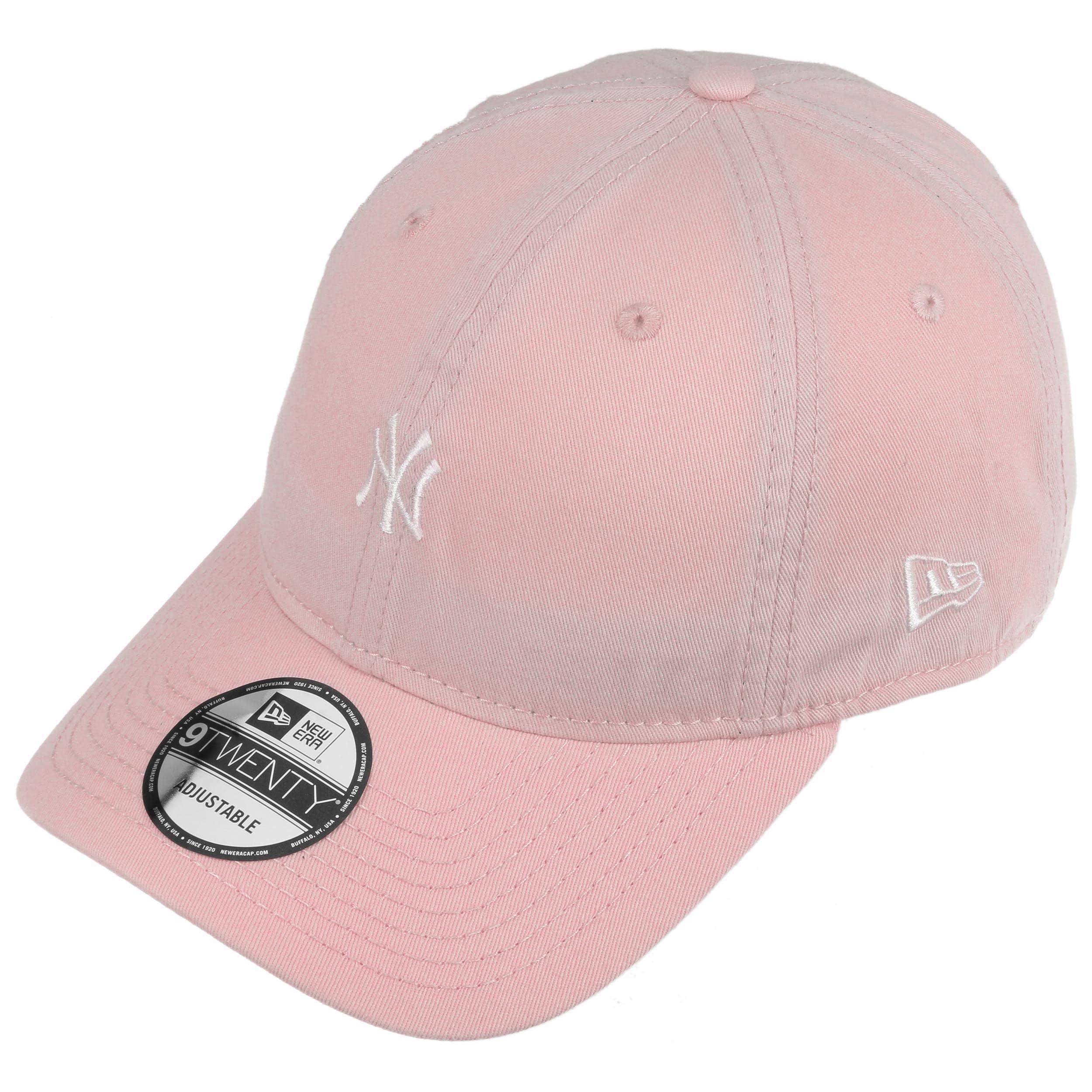 Pink Cap Ny eb7527c505d