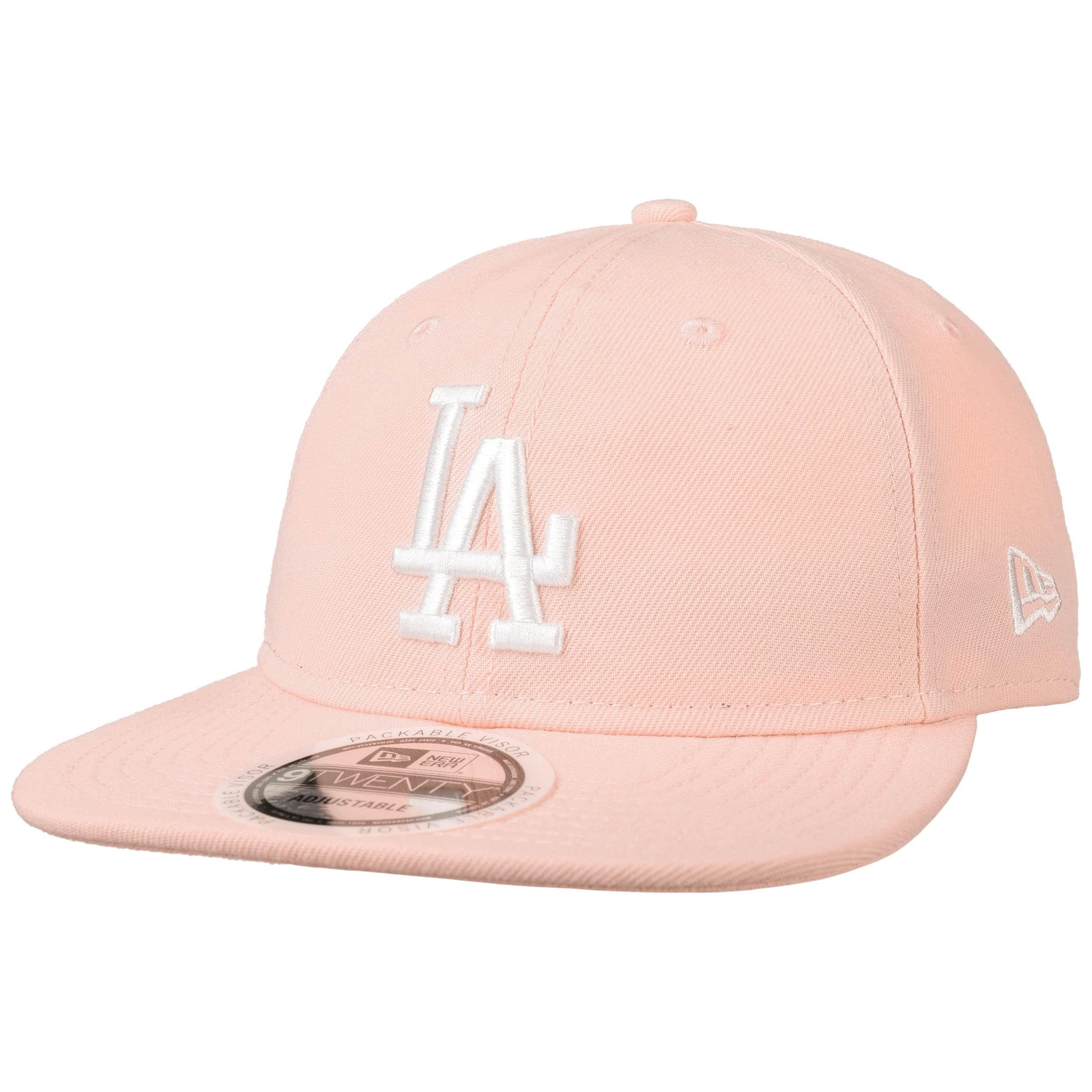 710b87cee 9Twenty Team Packable Dodgers Cap by New Era