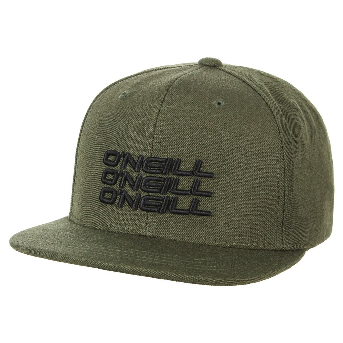 ac stacked snapback cap by o neill eur 29 95 hats. Black Bedroom Furniture Sets. Home Design Ideas