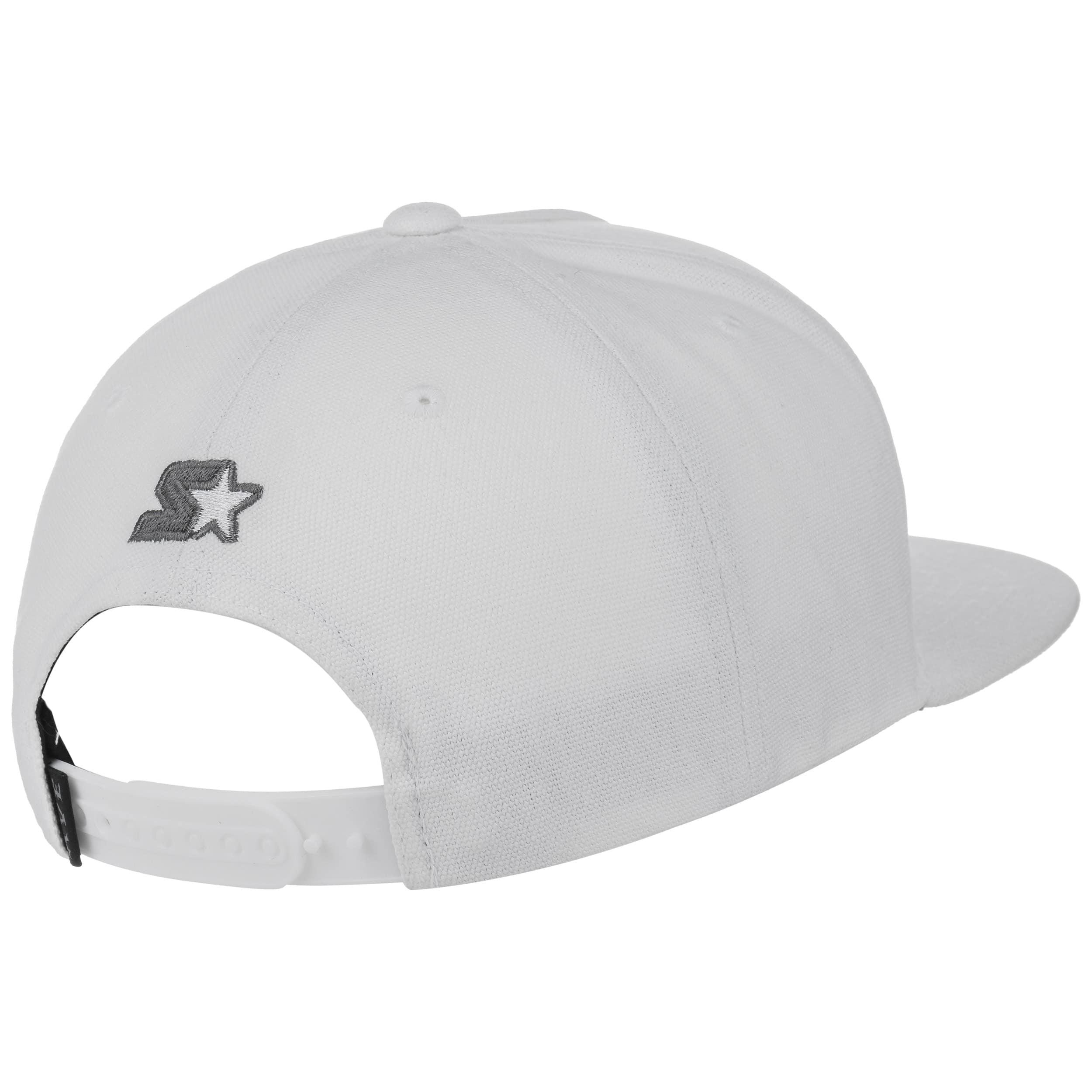 ... AV Starter Snapback Cap by Vans - white 3 ... 4febbeaa132