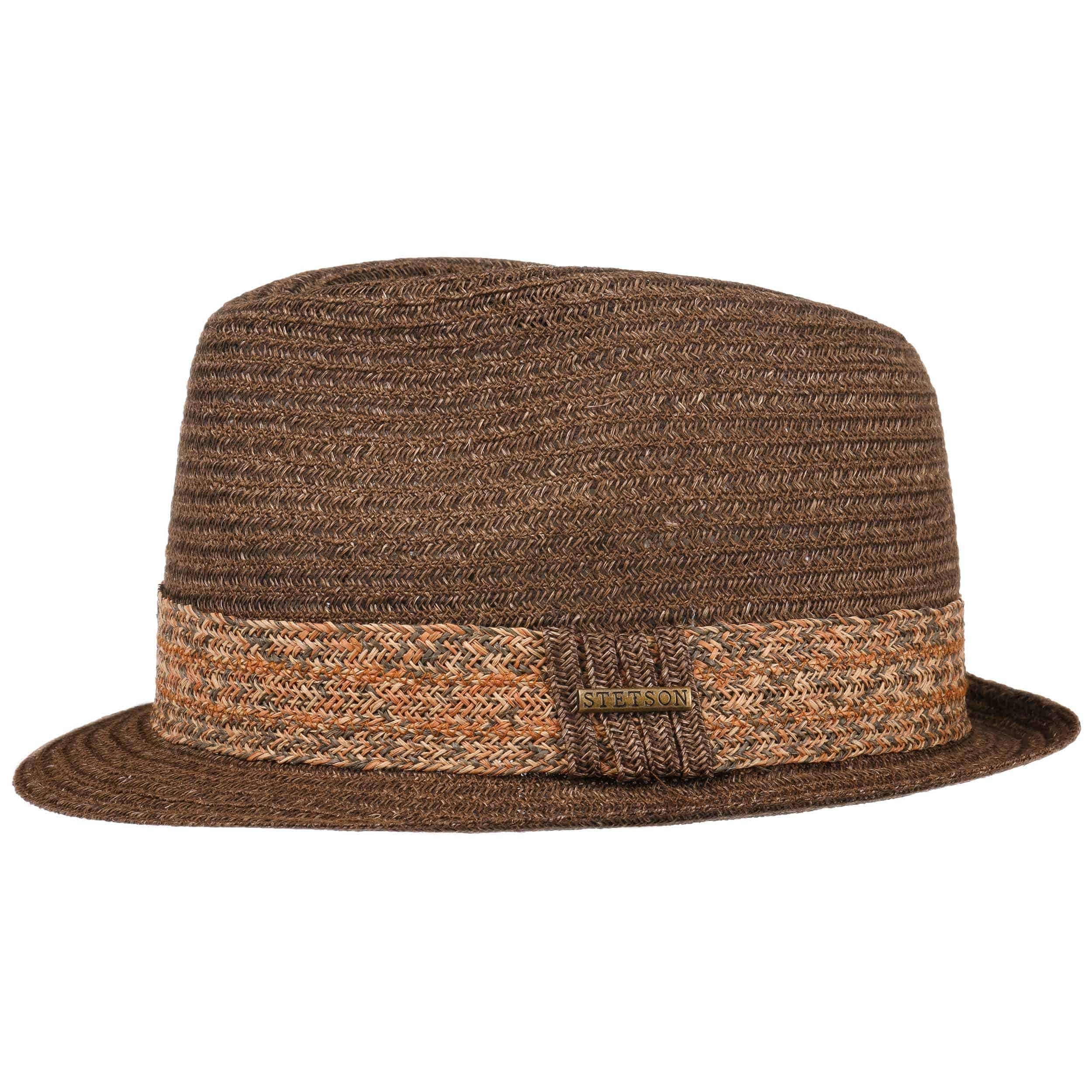 Abacá Trilby Straw Hat by Stetson, EUR 79,00 --> Hats ...