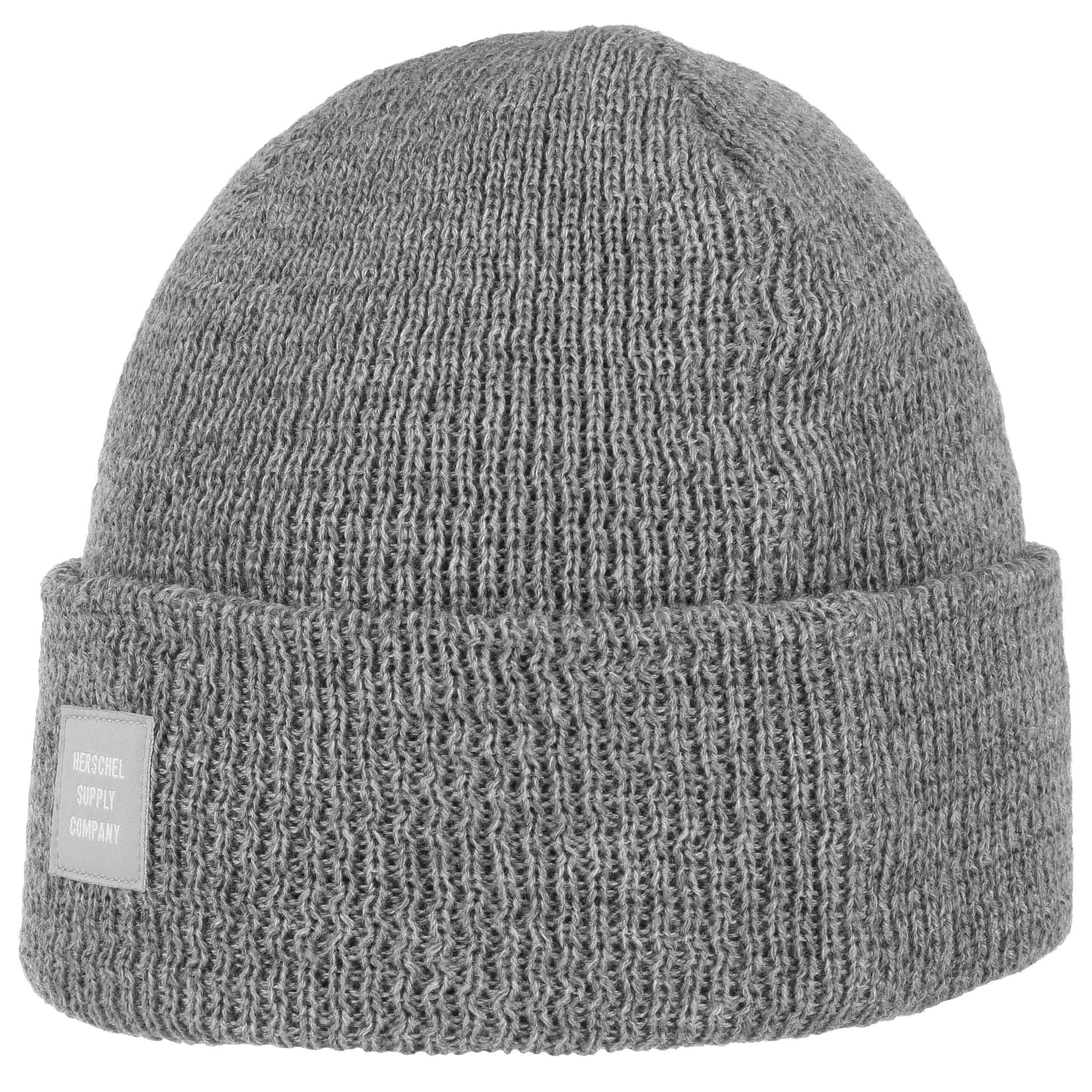 abb4704e2dc ... top quality new arrivals abbot reflective knit hat by herschel 2 80ca0  1563d 467ea 4f2fe good herschel supply ...