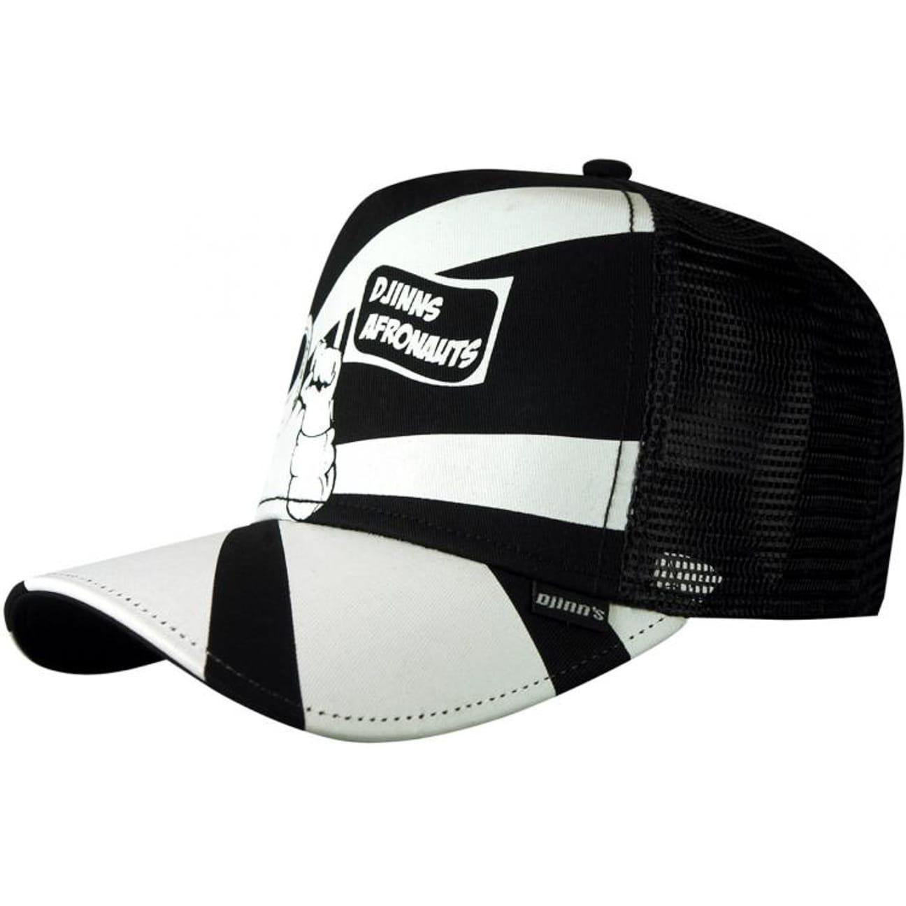 afronaut trucker cap by djinns eur 19 99 hats caps. Black Bedroom Furniture Sets. Home Design Ideas