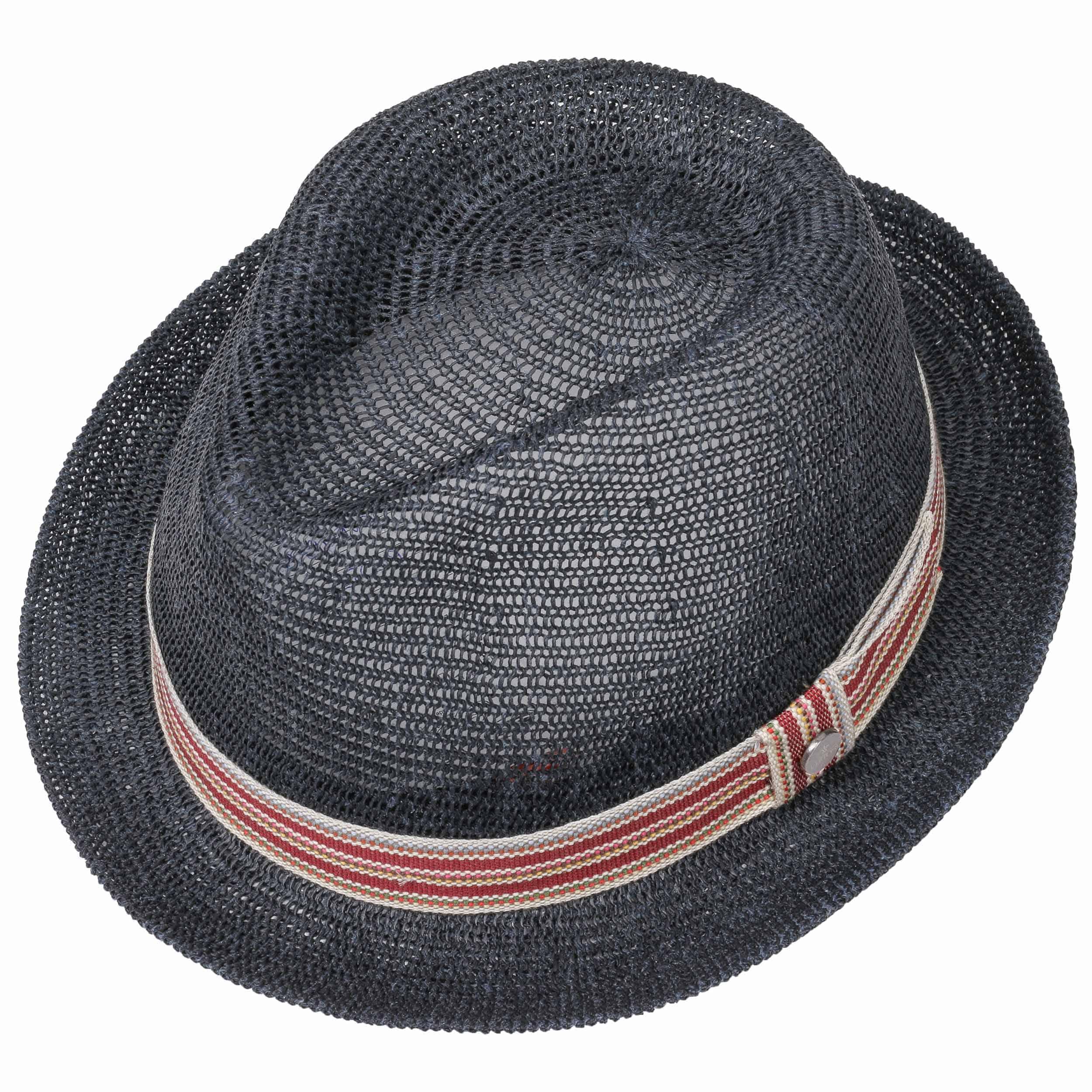 Authentic Outlet Browse Steven Linen Hat by Lierys Sun hats Lierys 12ZQK