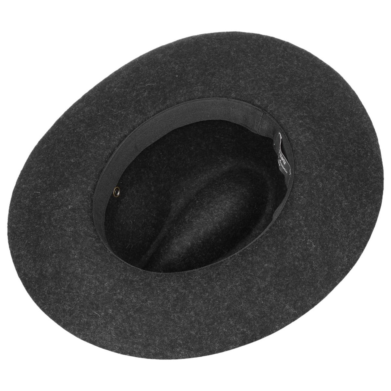 66a6bc22 ... Alexia Women´s Hat by Barts - anthracite 3 ...