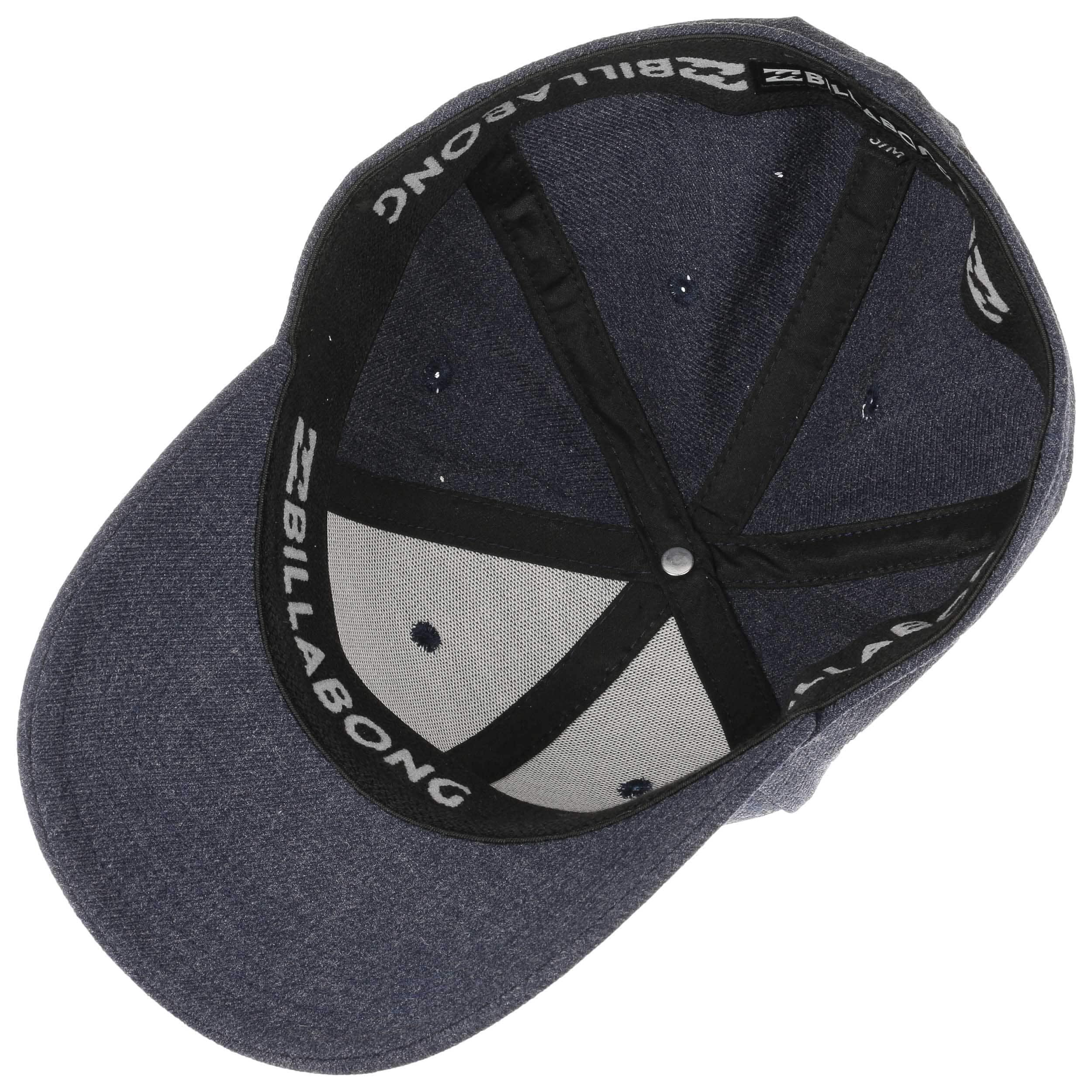 ce9a1fa1b5db1 ireland billabong flexfit hat a72e0 569b2