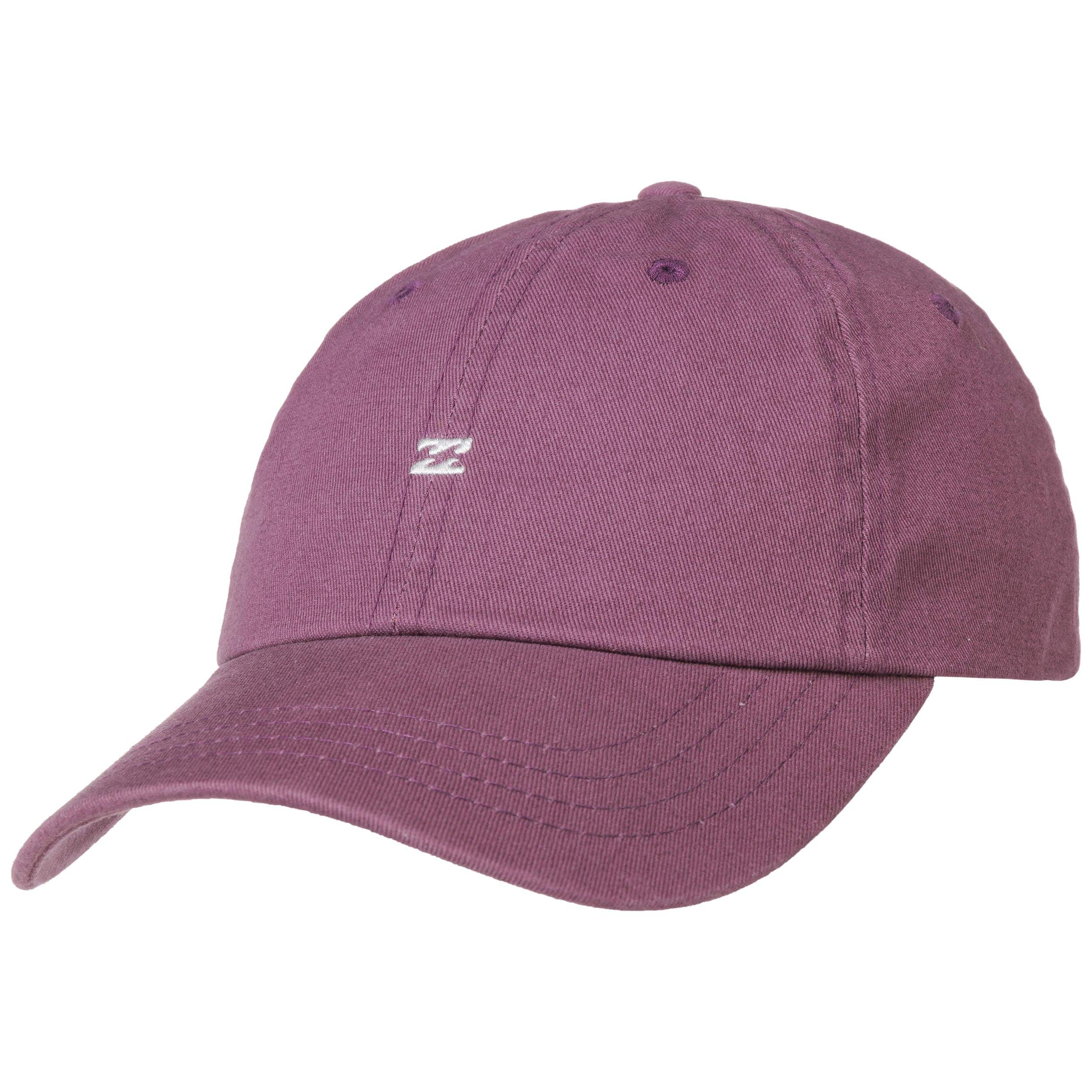 ... All Day Lad Cap by Billabong - lilac 5 0096e9ae954