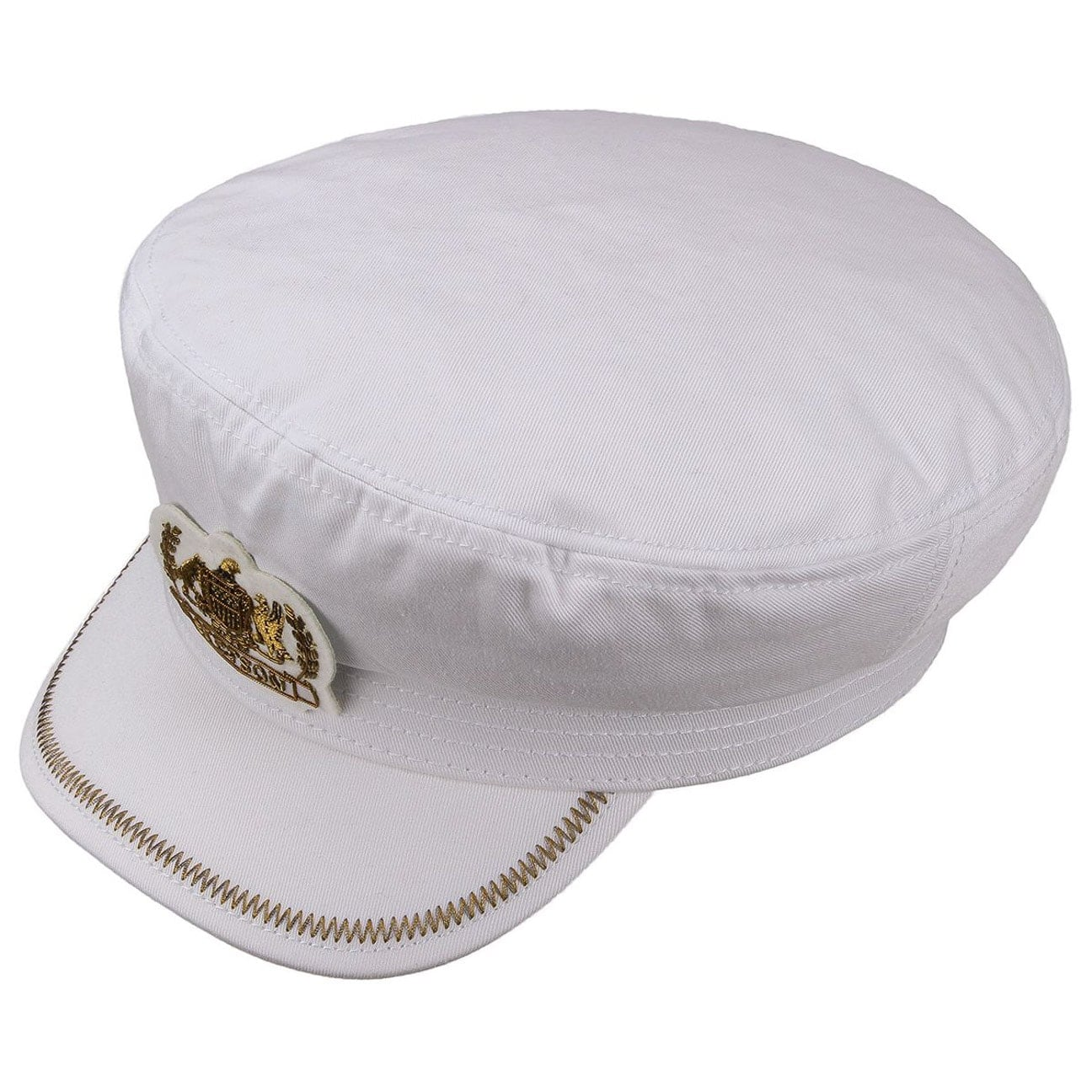 Fishermans Hat: Allenport Fisherman's Hat By Stetson, EUR 59,00 --> Hats