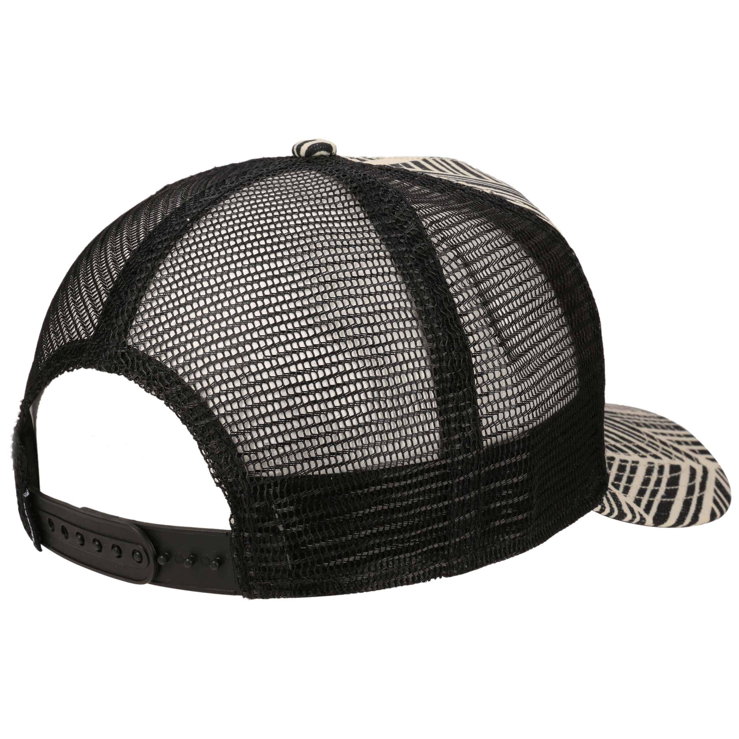 alopa hft trucker cap by djinns gbp 22 95 hats caps. Black Bedroom Furniture Sets. Home Design Ideas