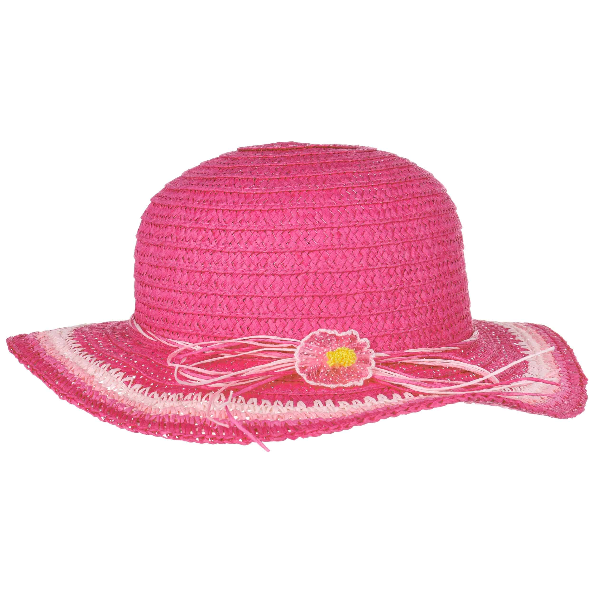 e6073a0bf2c ... Amina Girls´ Straw Hat by maximo - pink 5