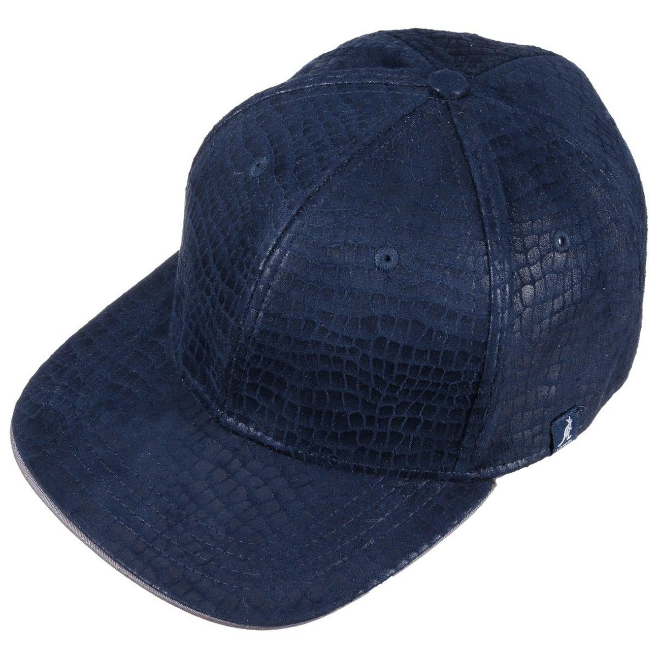 fff561a25d7 Amur Links Baseball Cap by Kangol - blue 2 ...