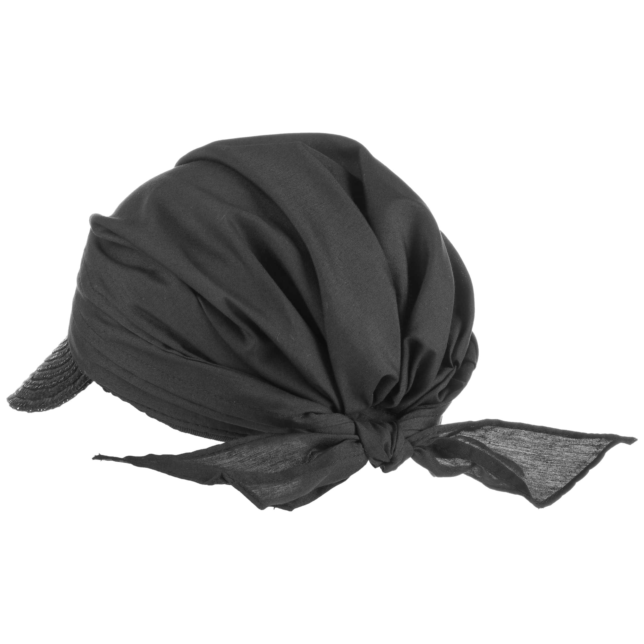 Hat Seeberger black Seeberger