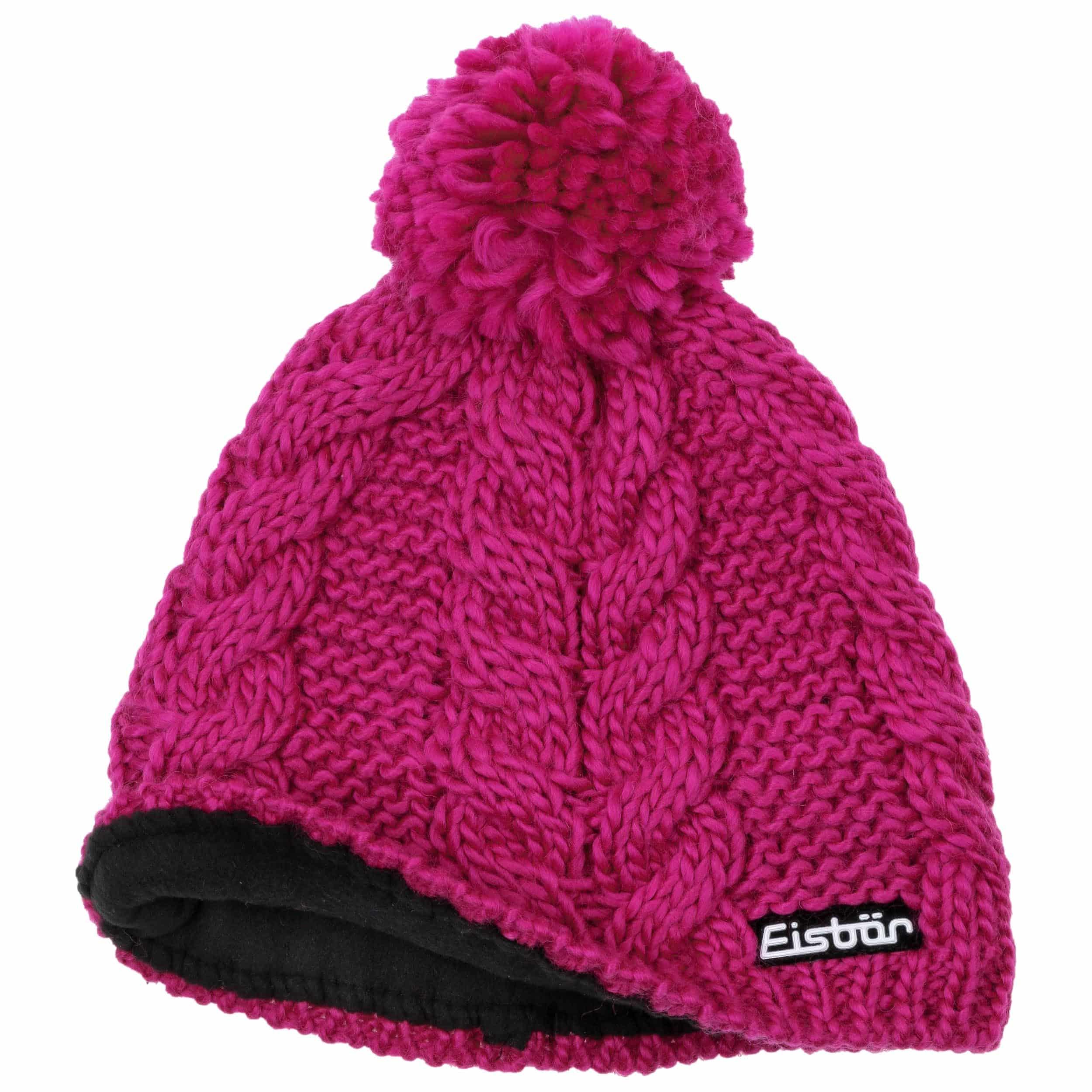 grande collection grande vente de liquidation grande variété de styles Antonia Pom Pom Hat by Eisbär
