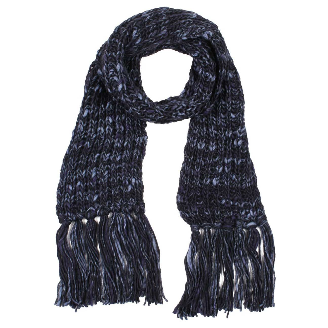 argun wool knit scarf by mcburn eur 29 95 gt hats caps
