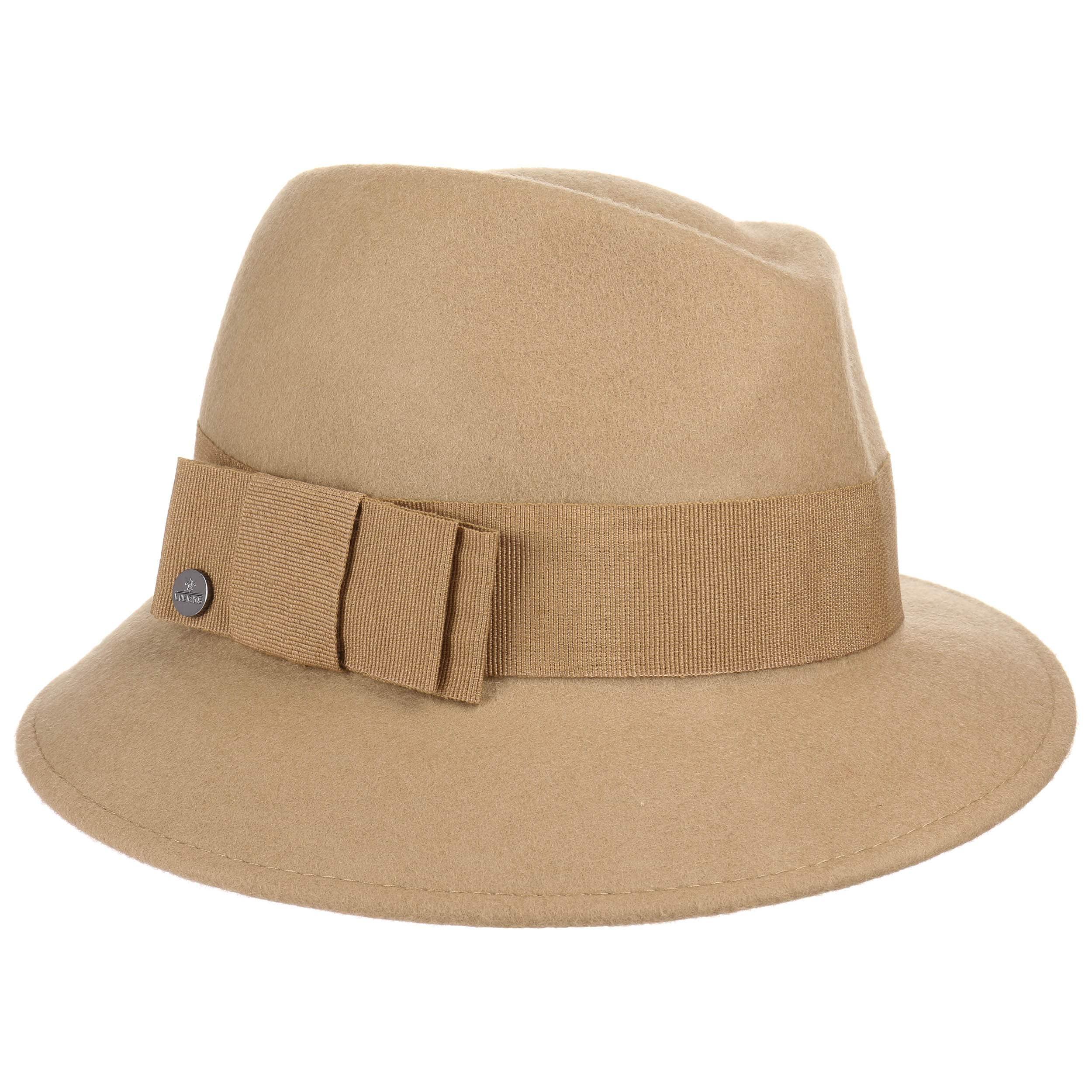 c396534fad9 ... Asym Women´s Hat by Lierys - beige 4 ...