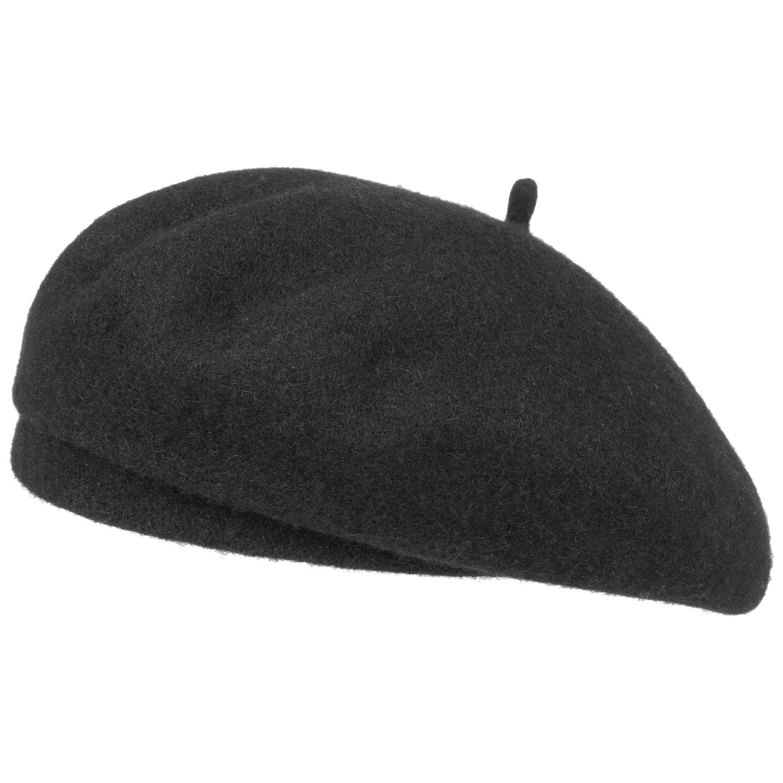 3486acb6582e Audrey Wool Beret by Brixton - 36,95 £