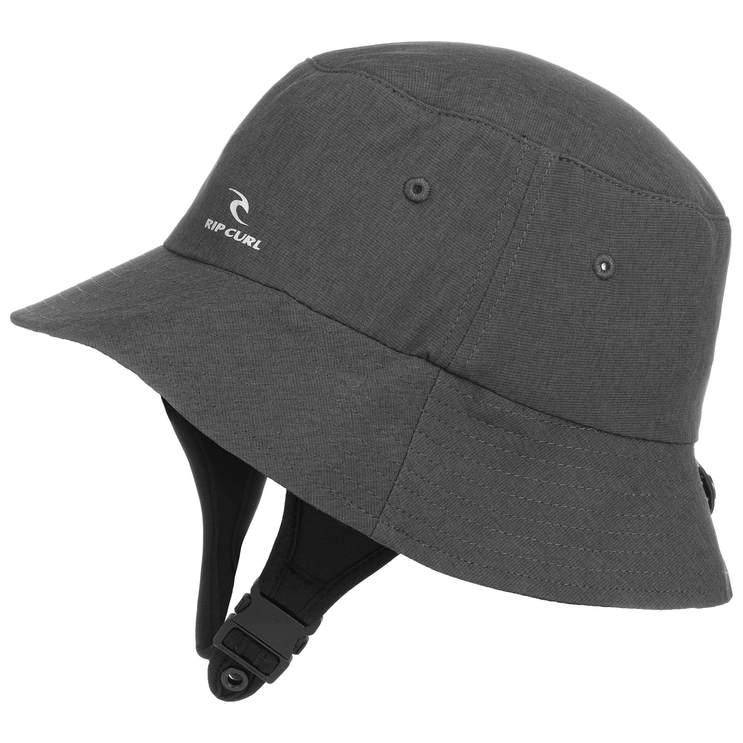 84ef49914ebdf ... Axis Surf Bucket Hat by Rip Curl - black 7 ...