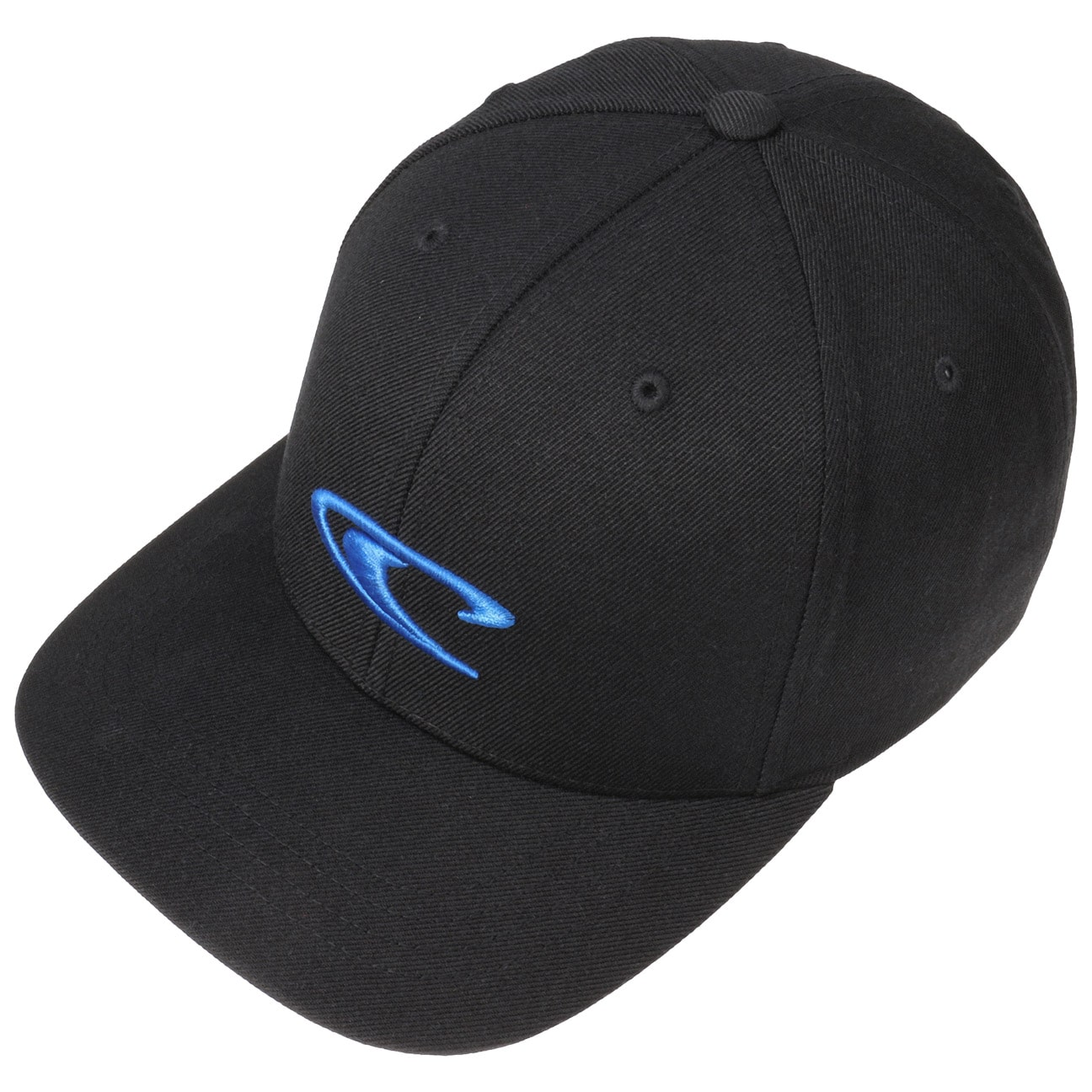 41c99f7fb5075 ... BM Wave Snapback Cap by O´Neill - black 2 ...