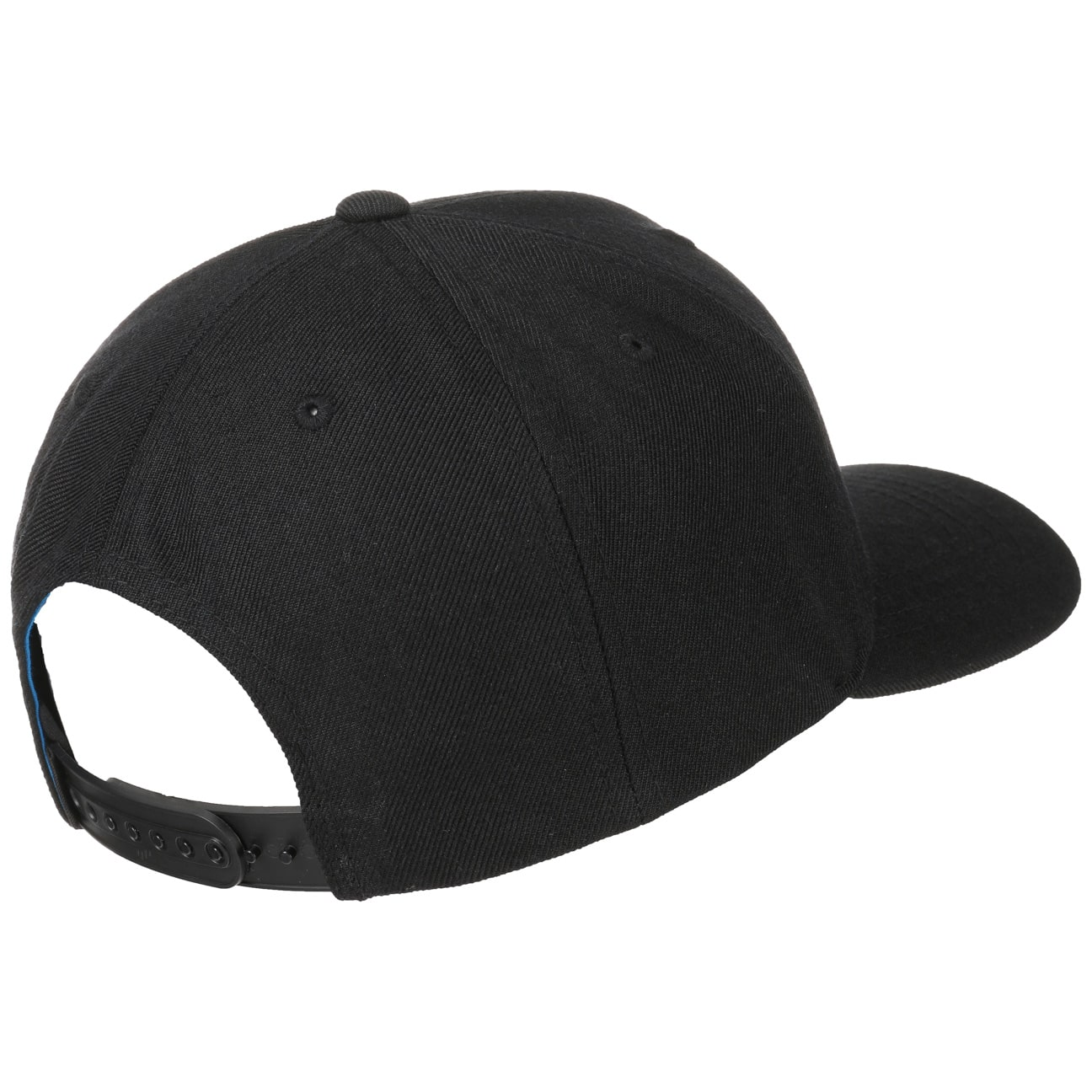 7516a164f561c ... BM Wave Snapback Cap by O´Neill - black 4 ...