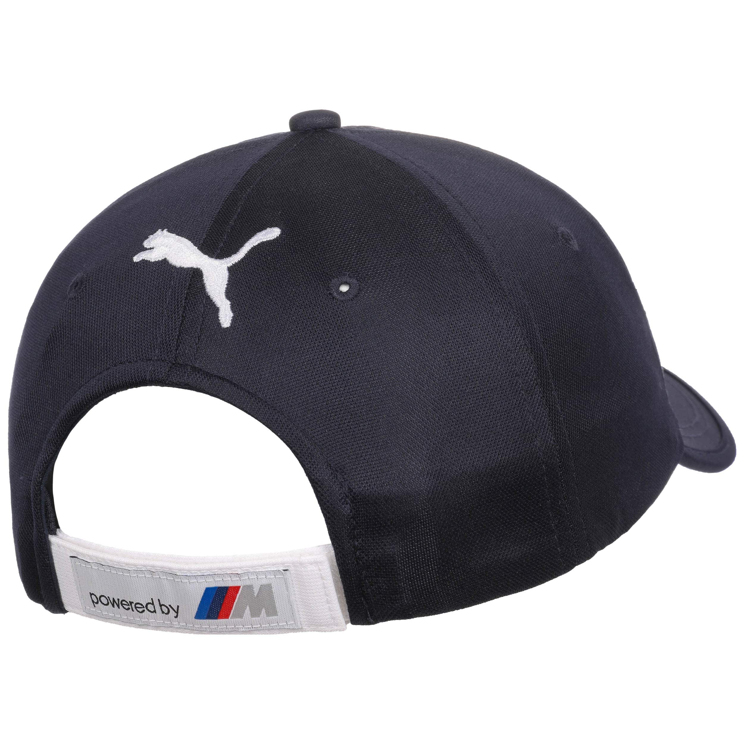 ... BMW Motorsport BB Cap by PUMA - navy 3 ... 40bc2f237fb