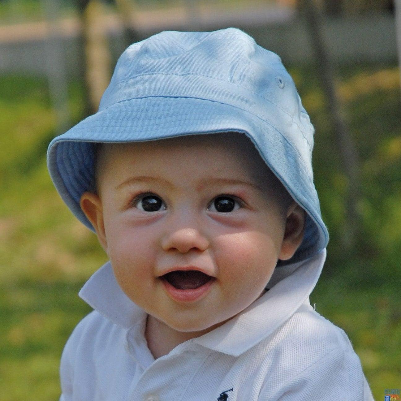 Baby Bucket Hat 1 ... 6eeb94d959b