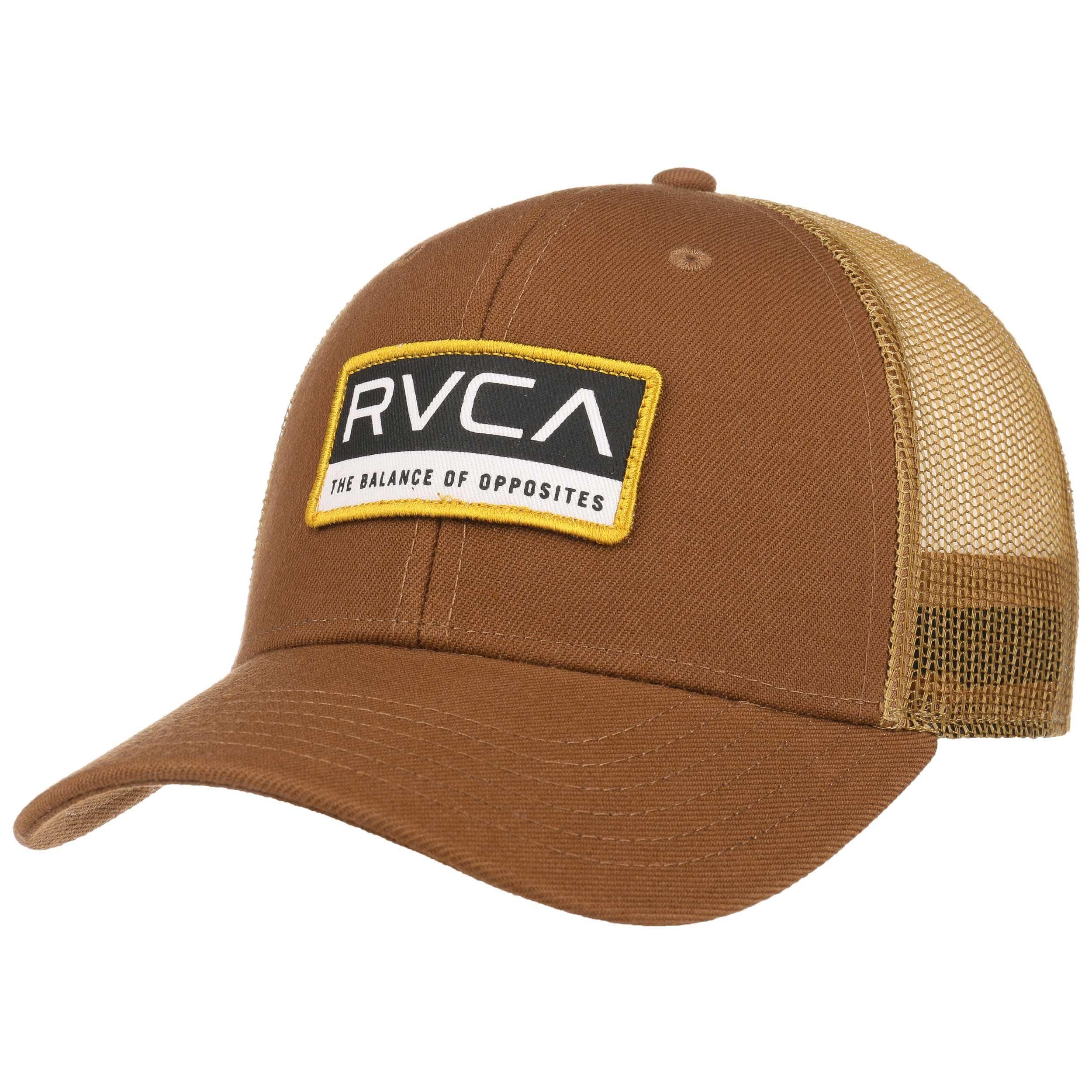 0029bd6a844f2 cheapest rvca balance trucker hat 83069 5a8f2