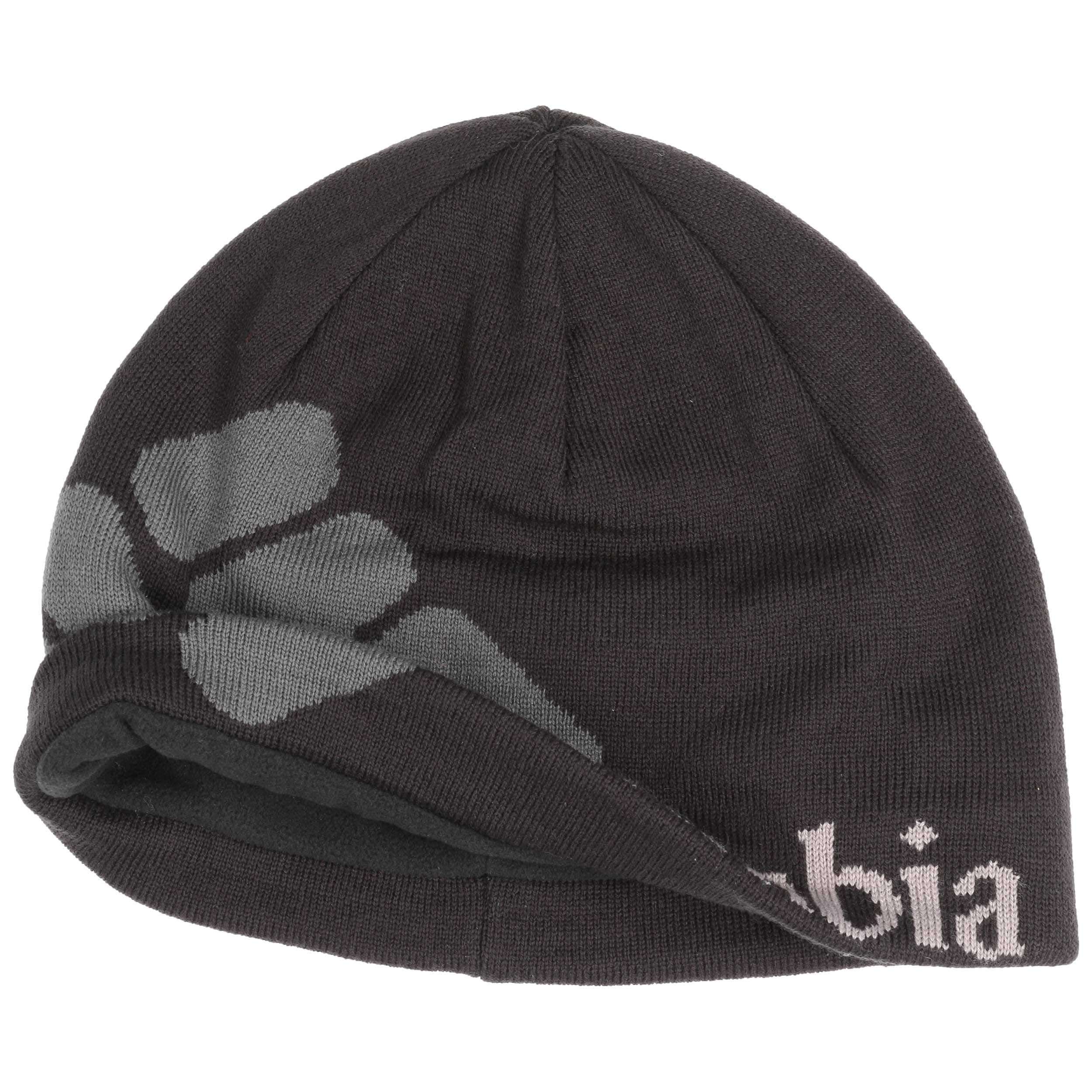 ... Basic Omni-Heat Beanie by Columbia - black 1 ... ef63e60b0e0