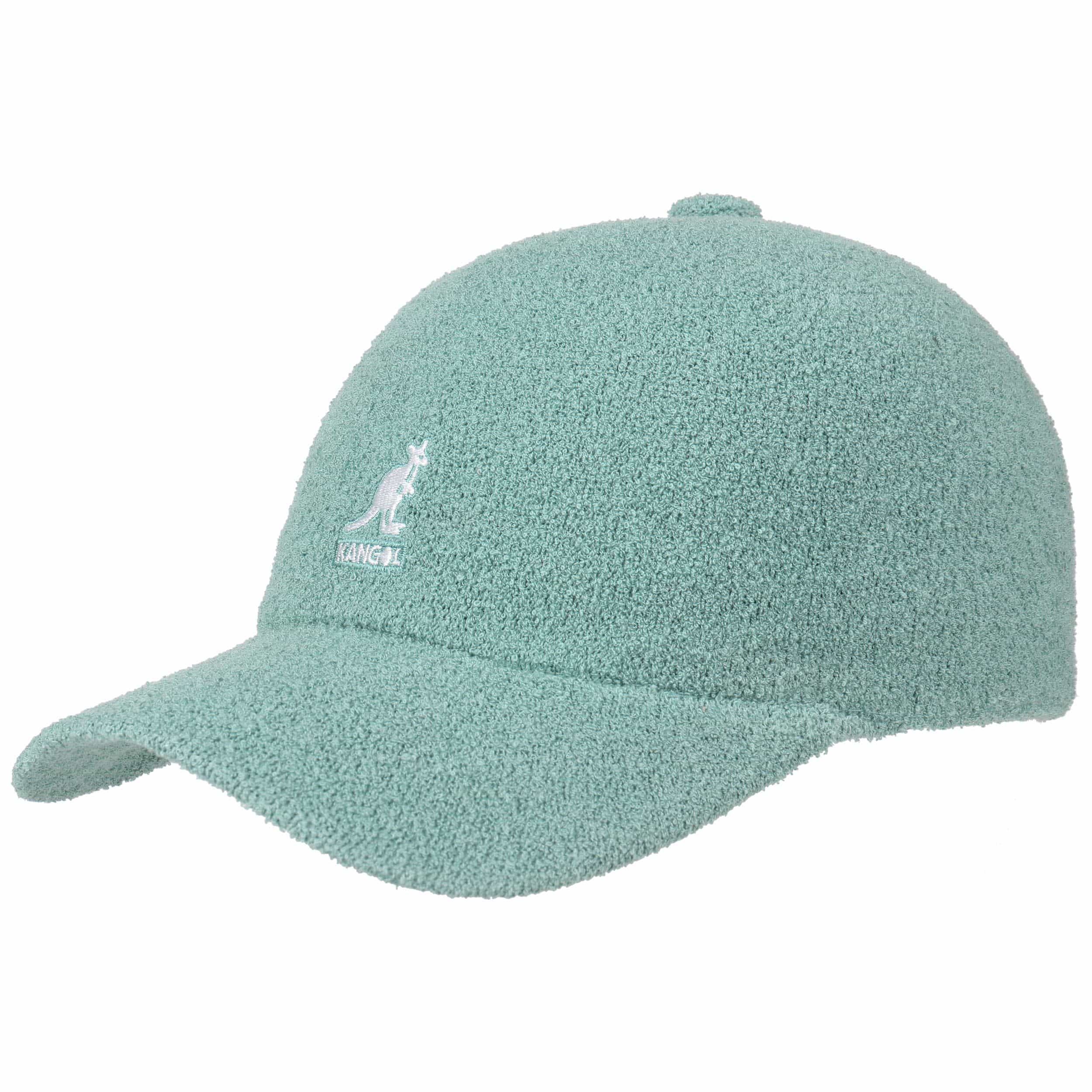 75f04cd9f5cfb9 ... Bermuda Baseball Cap by Kangol - mint green 5