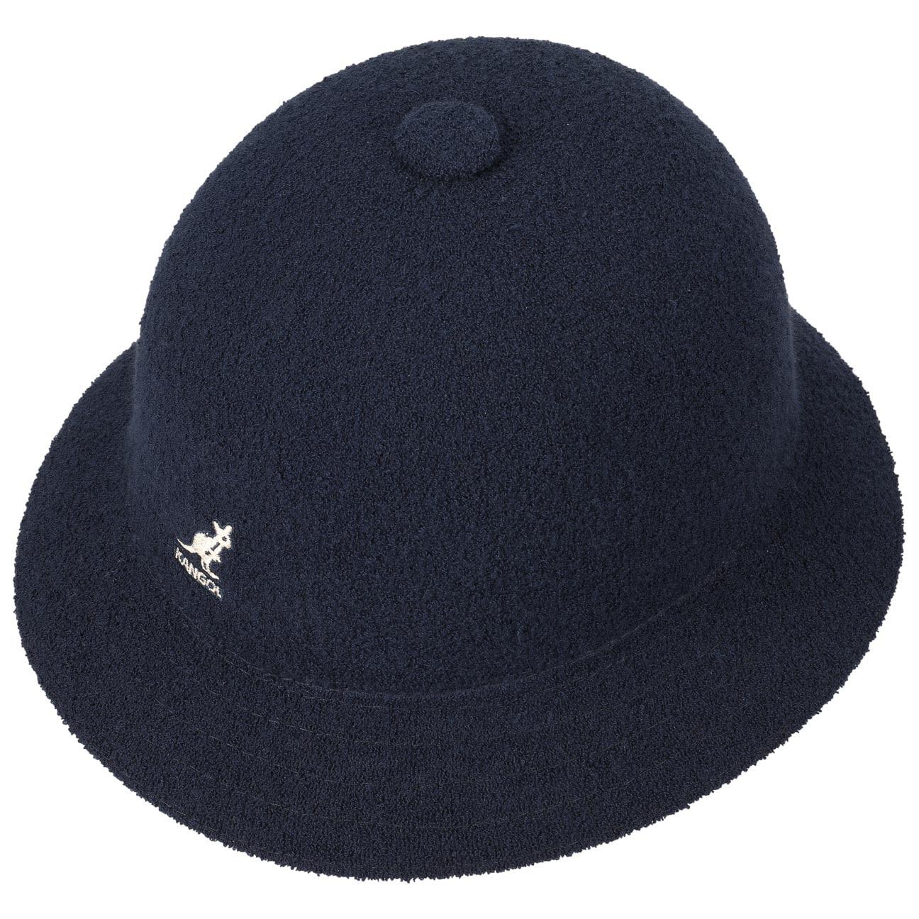 65d89070b2cdf0 Bermuda Casual Bucket Hat by Kangol - blue 2 ...