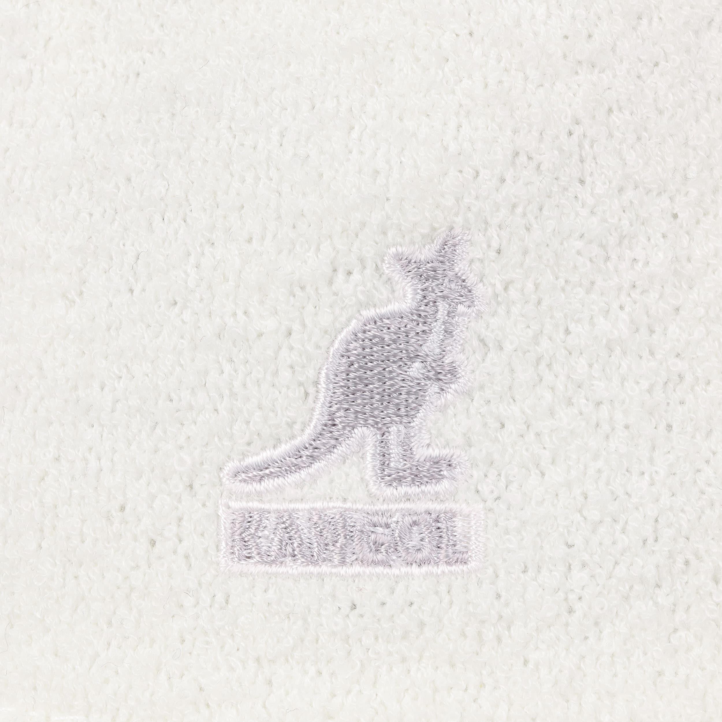 8af121b8f95f89 ... Bermuda Casual Soft Cloth Hat by Kangol - white 2 ...