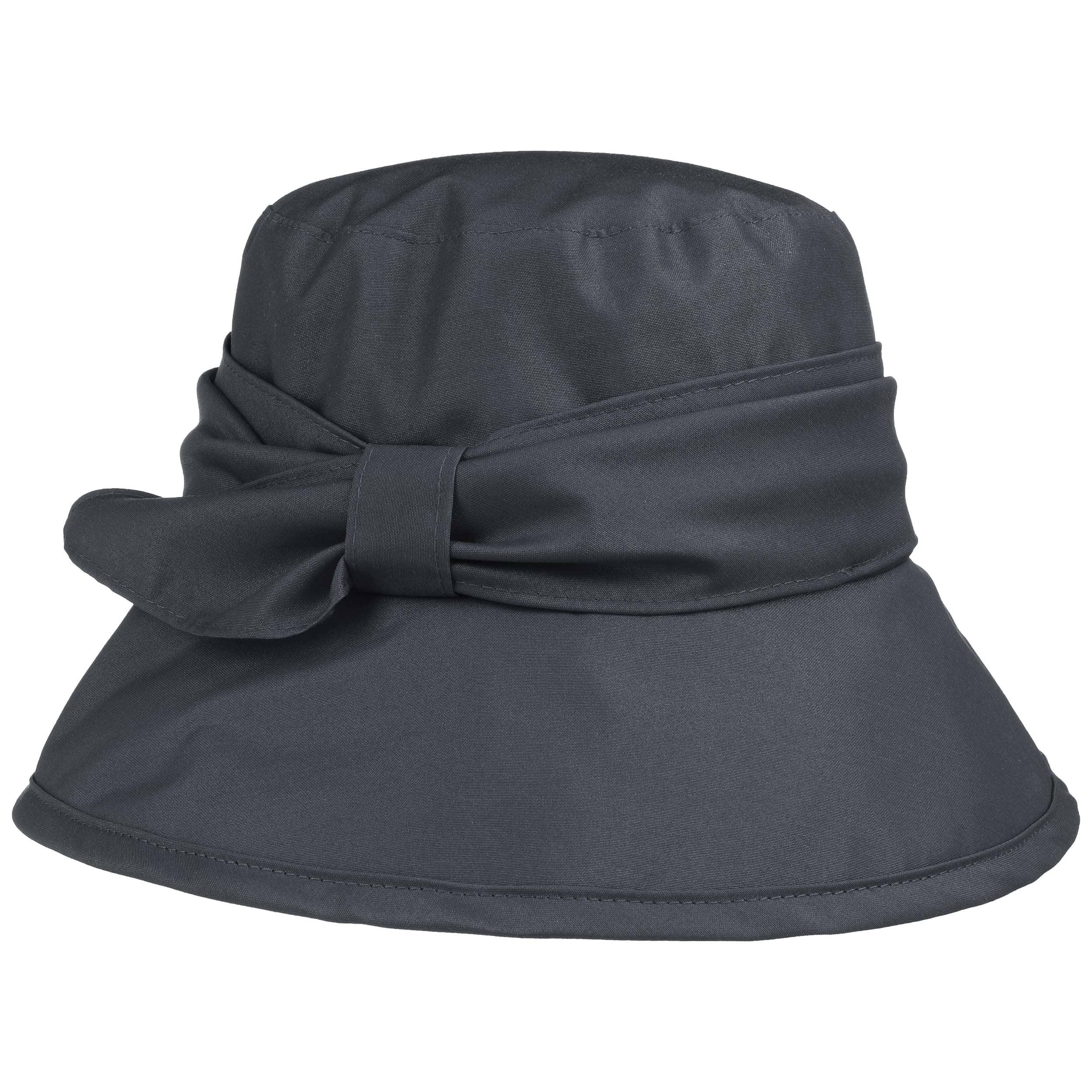 f84ce96e423 ... Bessa Rain Hat by Bronté - navy 7 ...