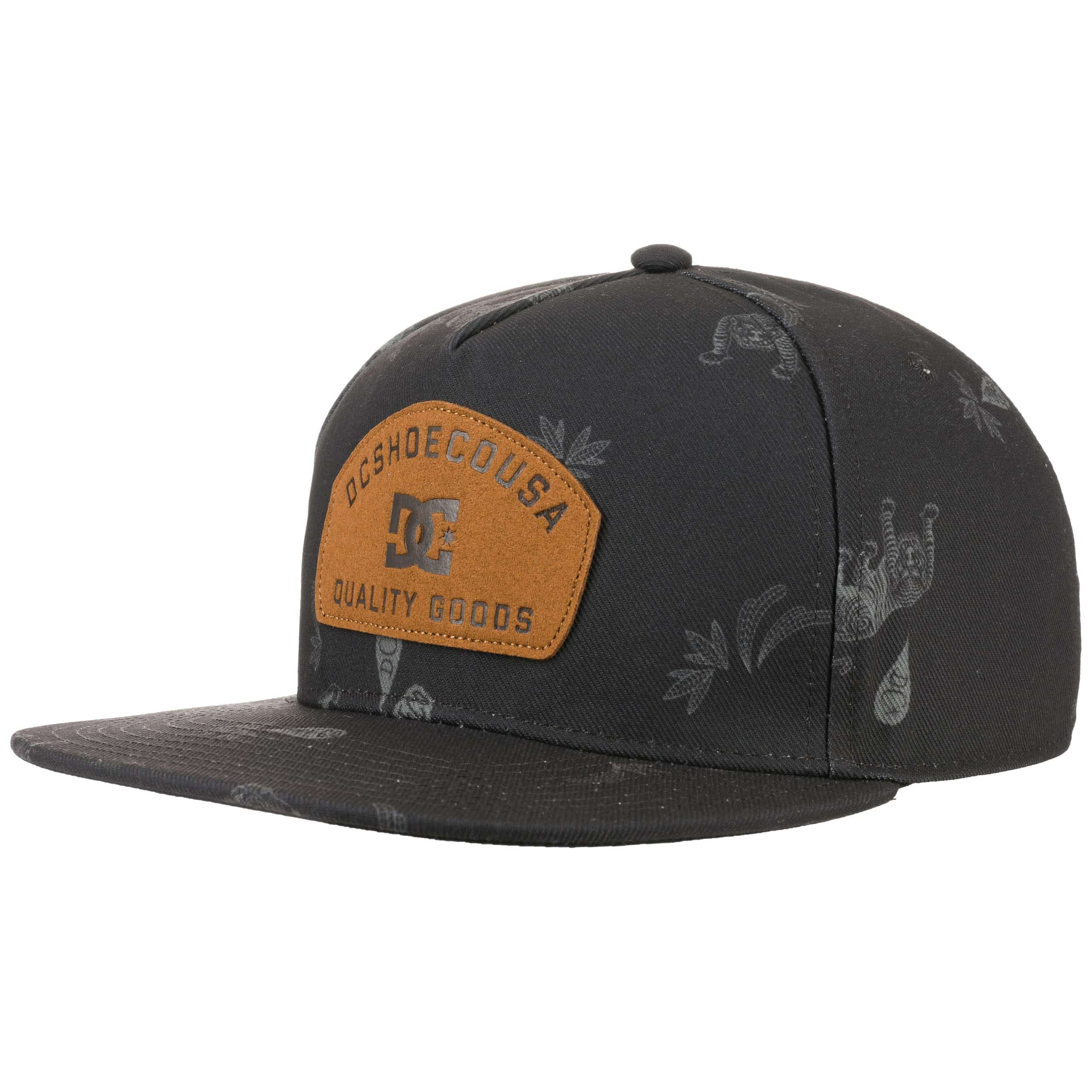 Betterman Snapback Cap. by DC Shoes Co 838c12e5cd6