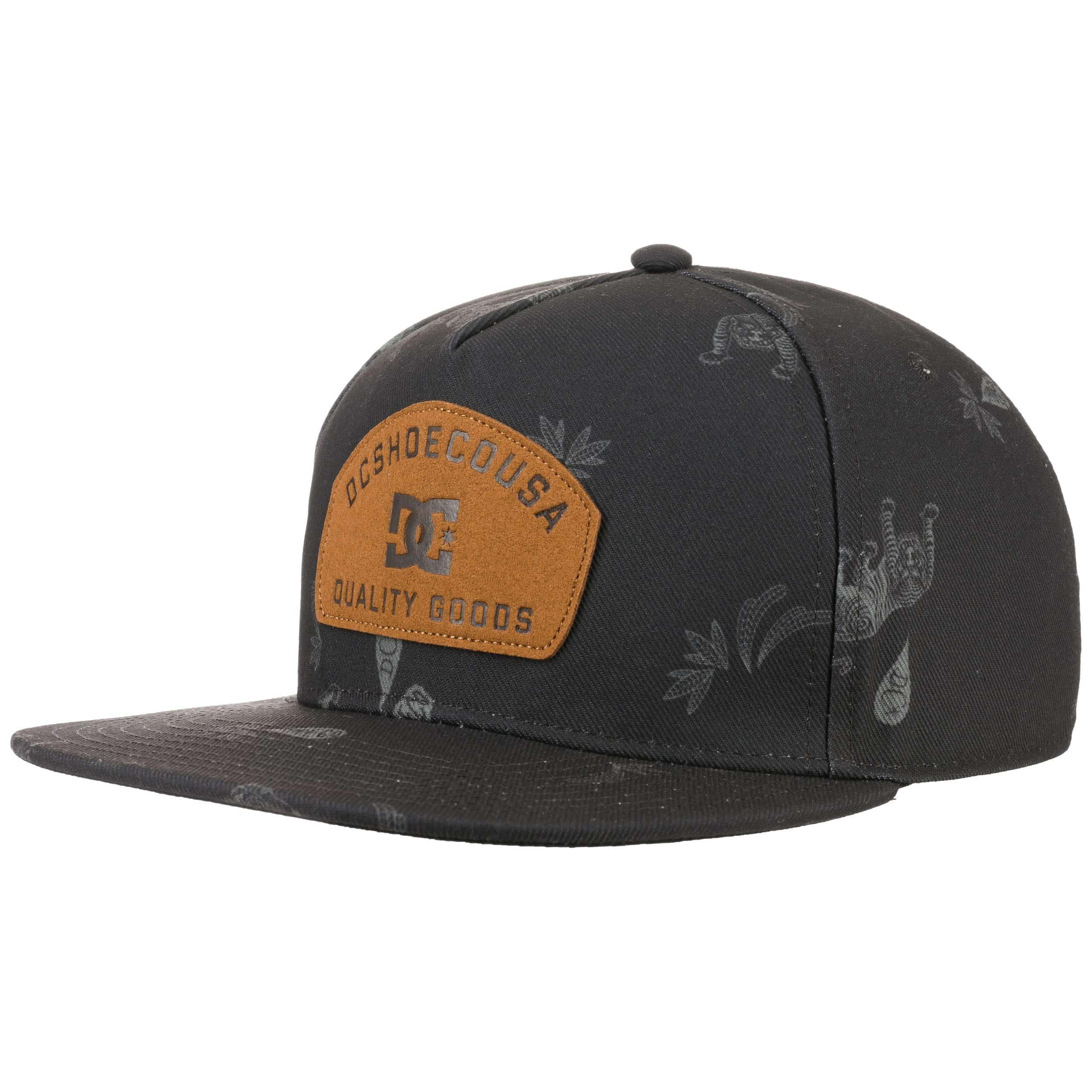 Betterman Snapback Cap. by DC Shoes Co 28403d09485