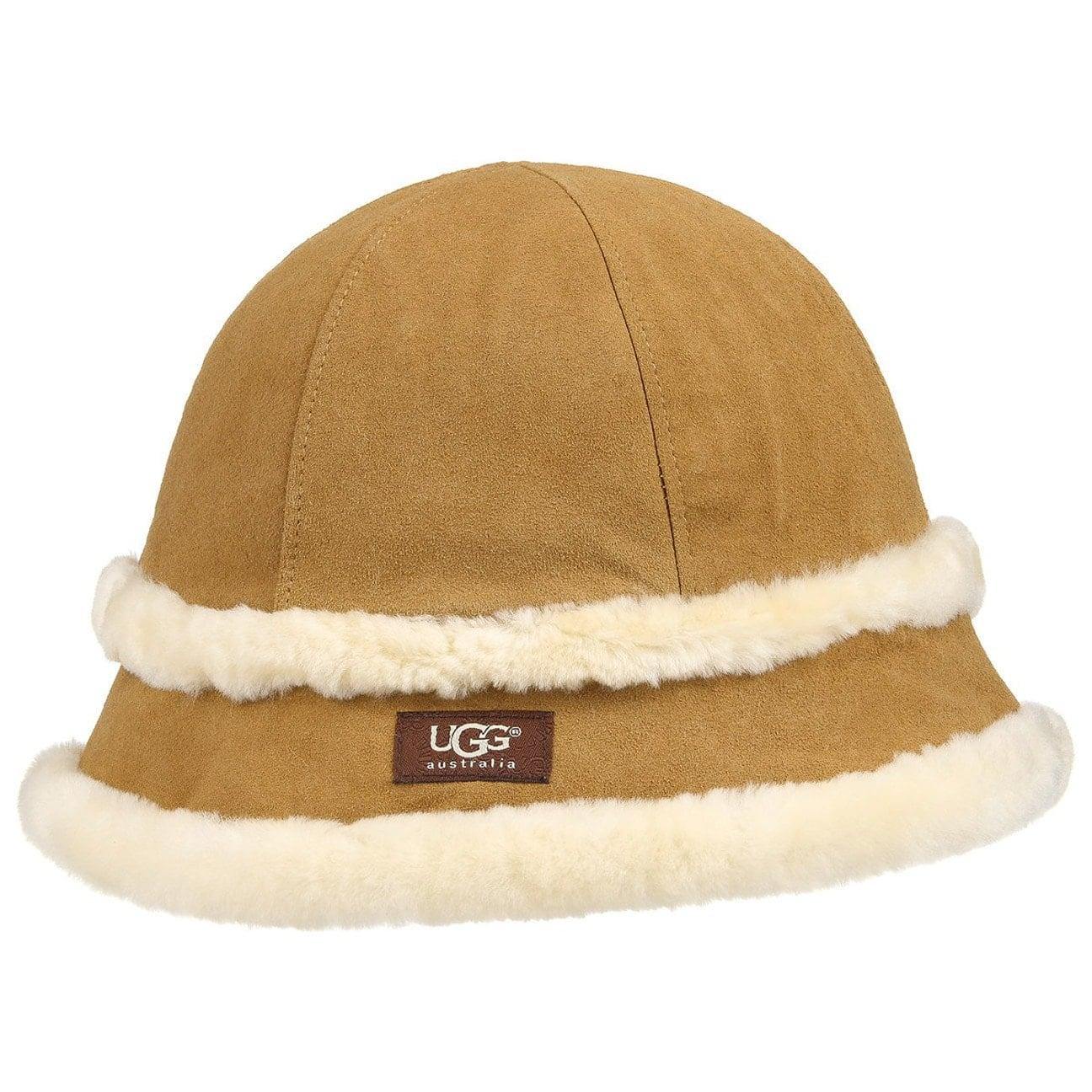 8391a4b2adc ... black 1 · Bieja Sheepskin Women´s Bucket Hat by UGG - camel 1