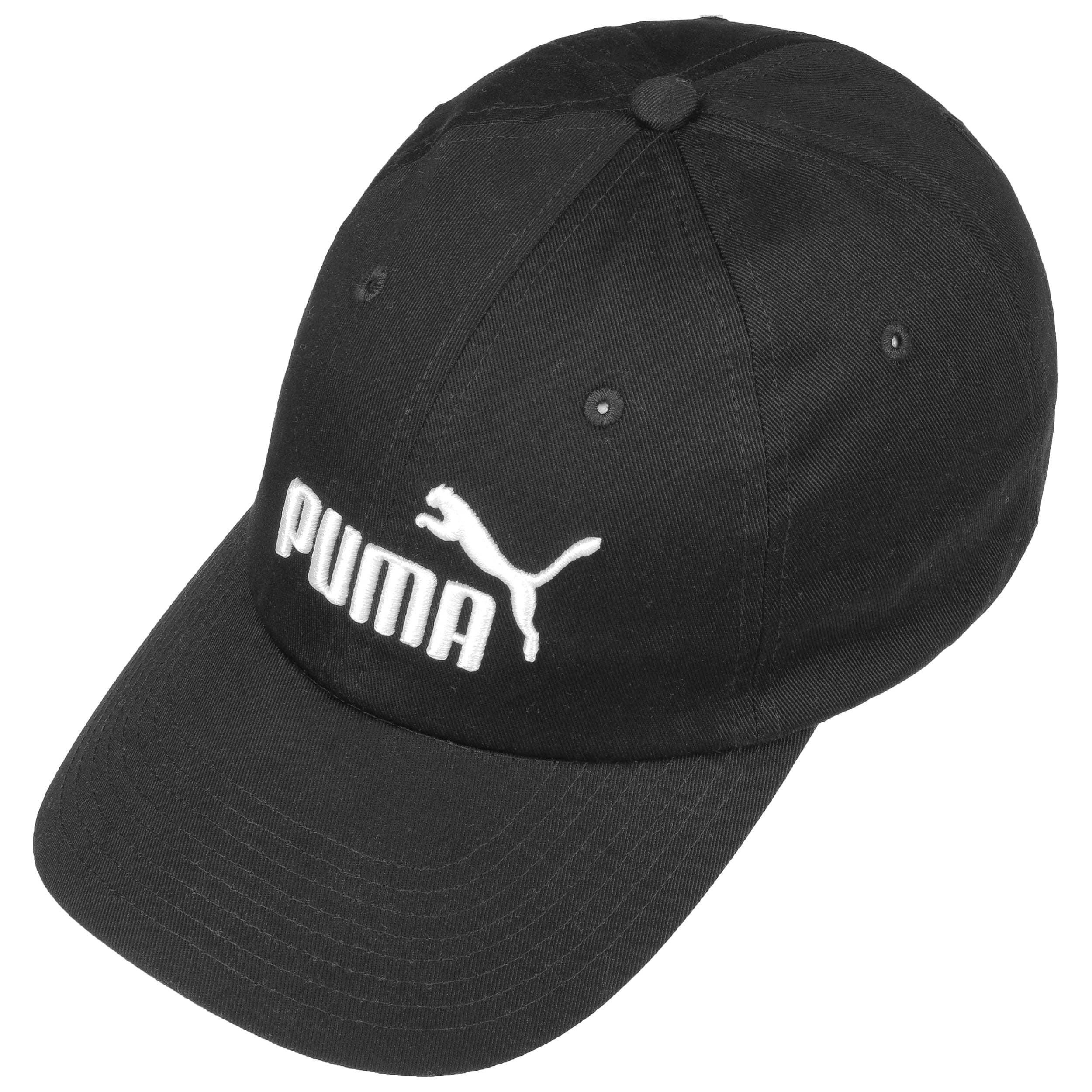 6234cb2fb ... inexpensive big cat ess junior cap by puma black 1 fd874 bd4db ...