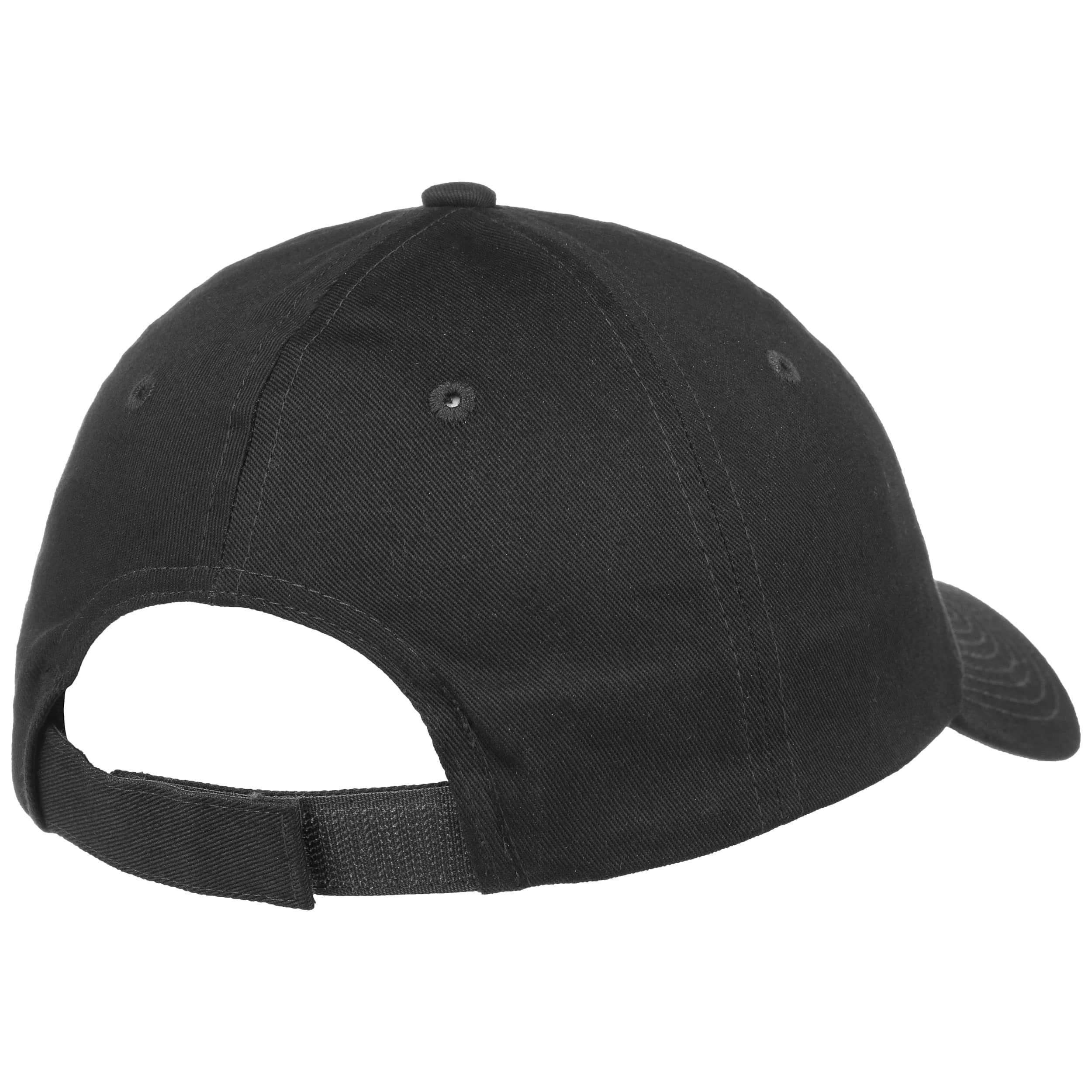 ... Big Cat Ess Junior Cap by PUMA - black 3 ... 8b3e03ebd72