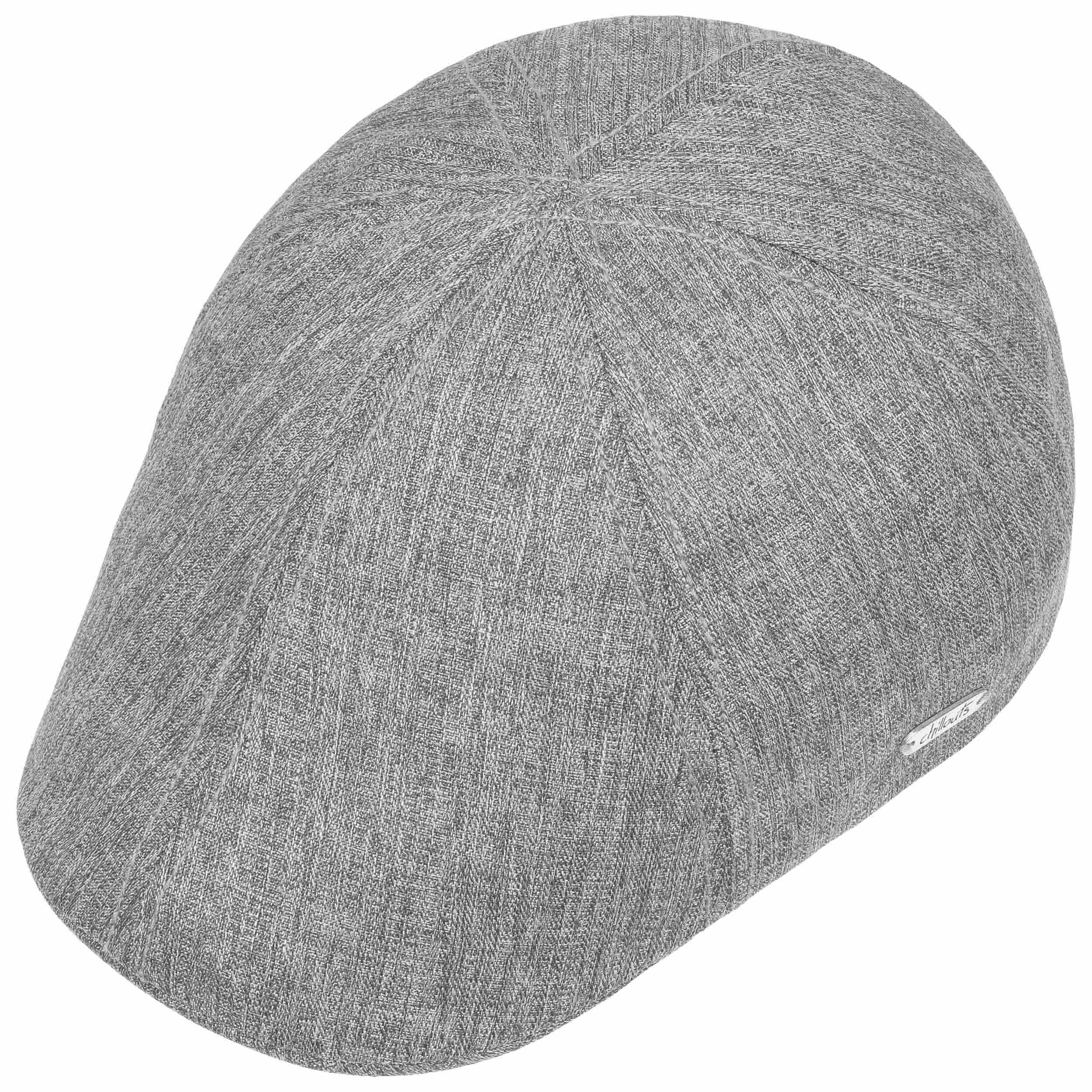 Kids Universal Wool Blend Flat Brim Elastic Back Hat Cap Beanie NEW!