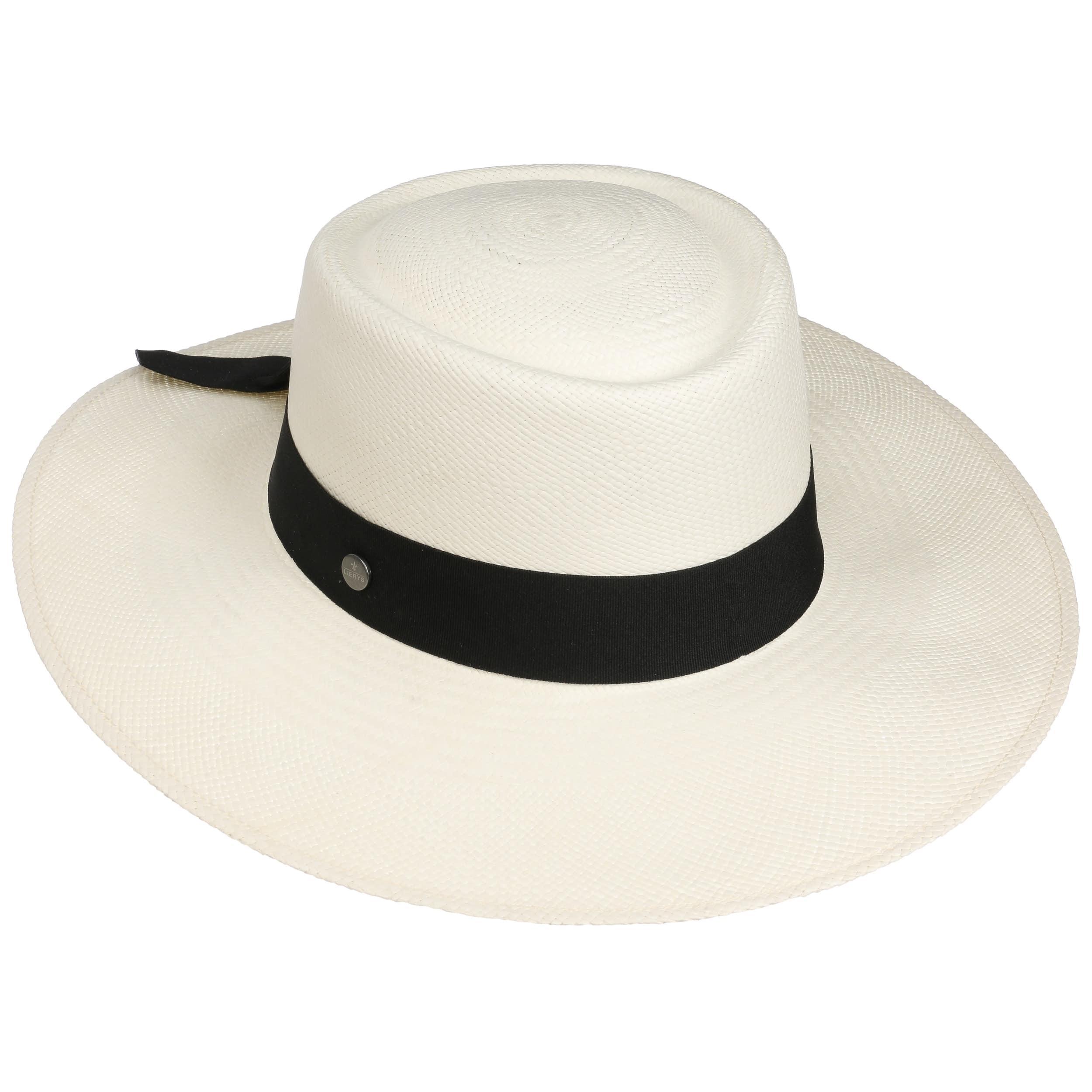 Barts Womens Gamble Panama Hat