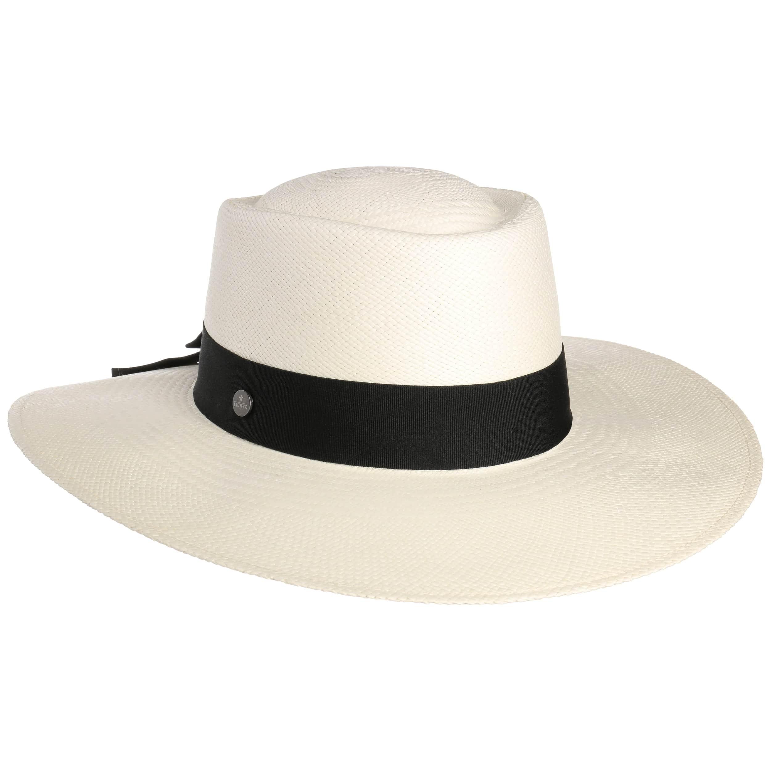 bolero 180 s panama hat by lierys gbp 98 95 gt hats