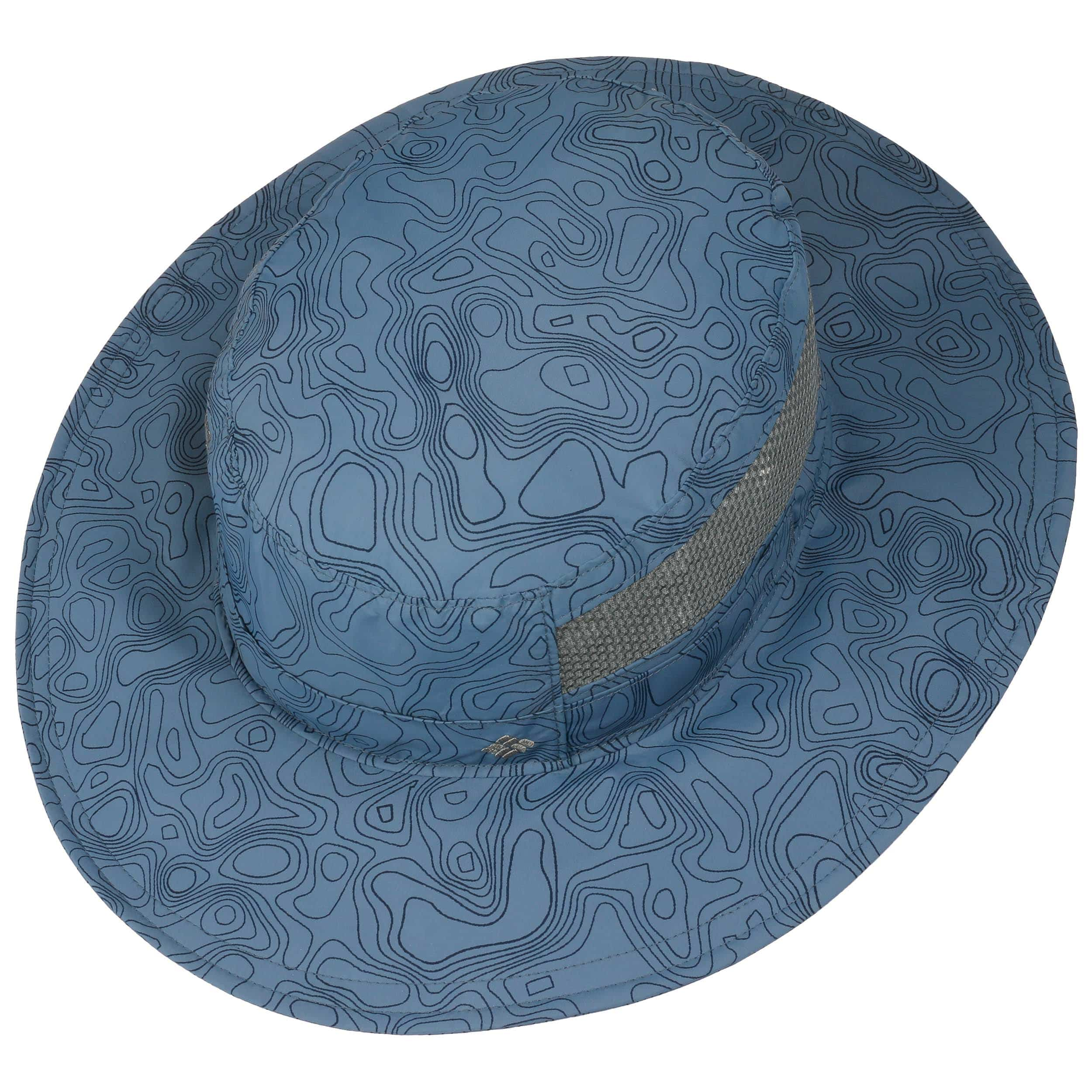 af9152a42619c7 ... Bora Bora Booney Print Fishing Hat by Columbia - light brown 2 ...
