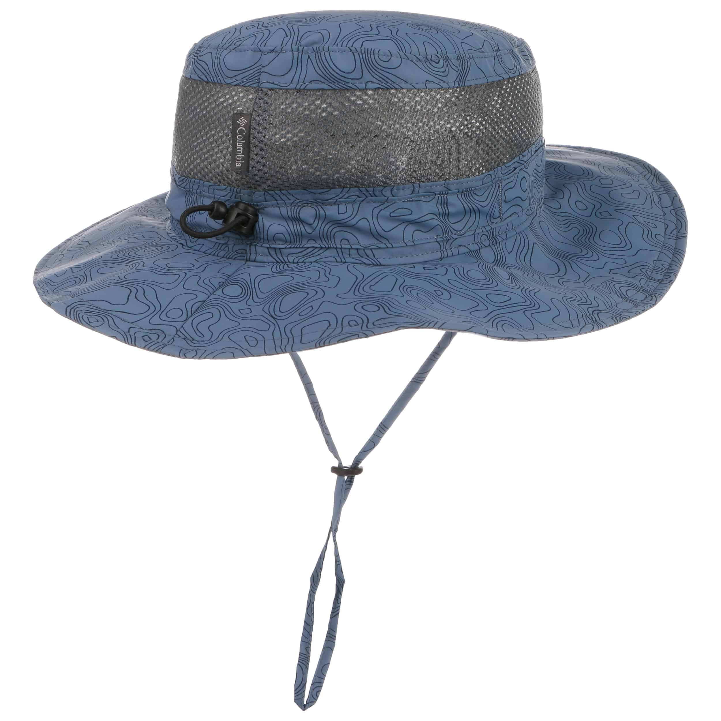 f0d5062d291f2 Bora Bora Booney Print Fishing Hat. by Columbia