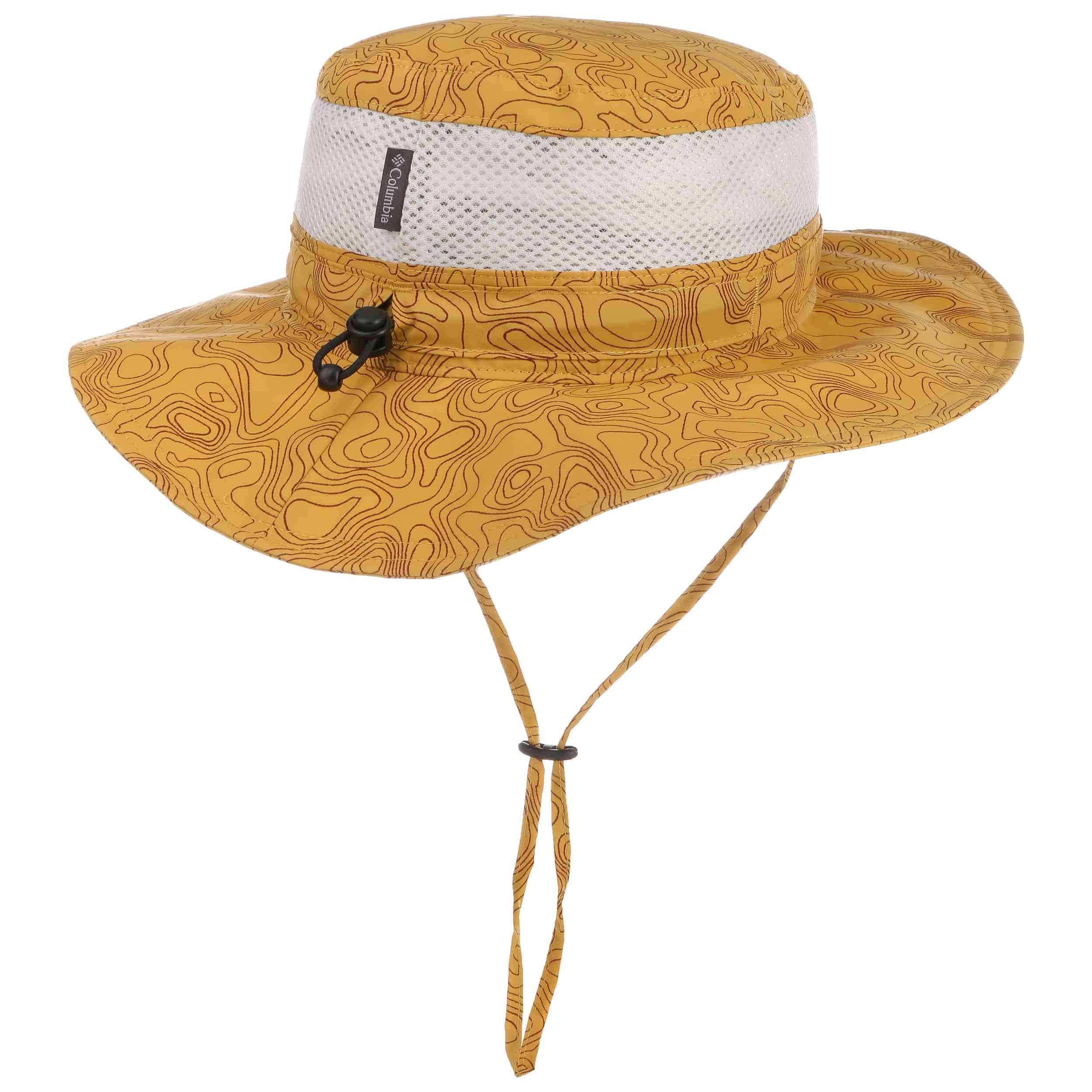 magasin discount acheter bien nouveaux produits chauds Bora Bora Booney Print Fishing Hat by Columbia