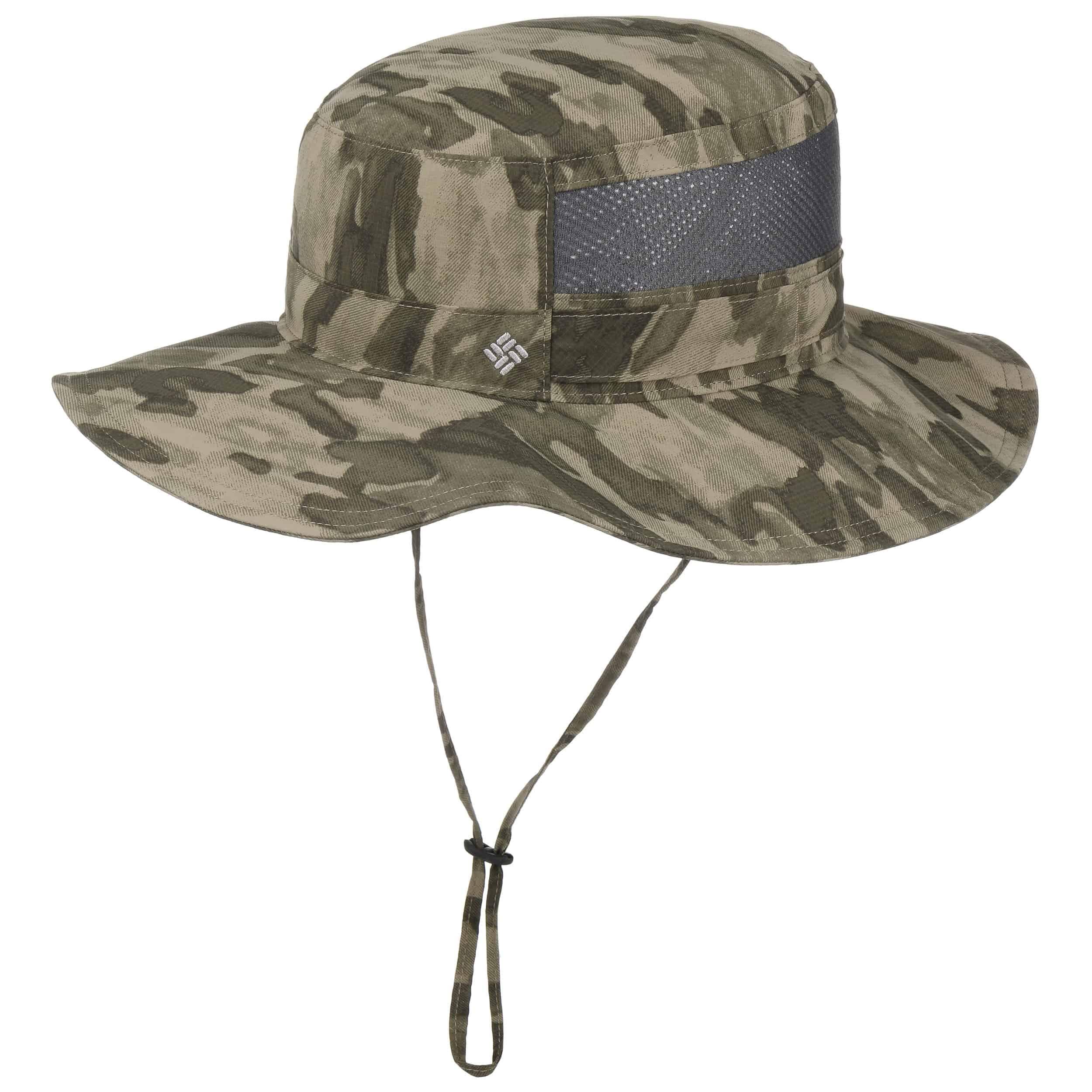 prix de détail nouveaux produits chauds belle qualité Bora Camo Sun Hat by Columbia