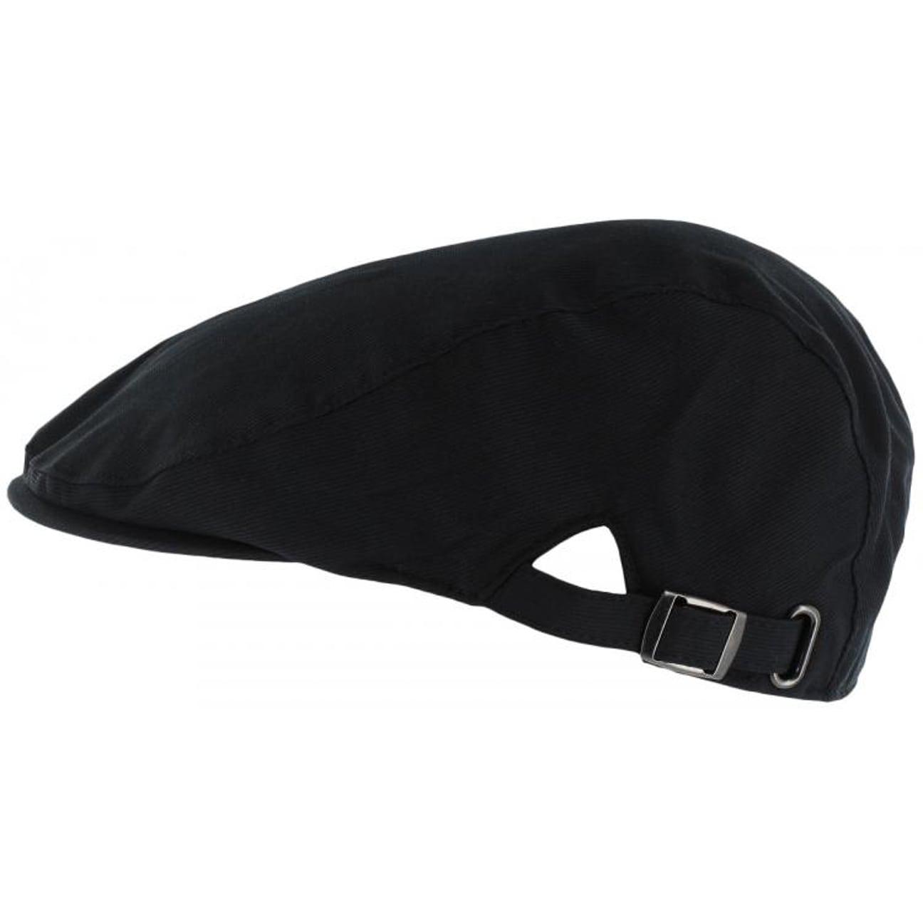 f2800db4bf9 ... Border Flat Cap by Nike - black 1 ...