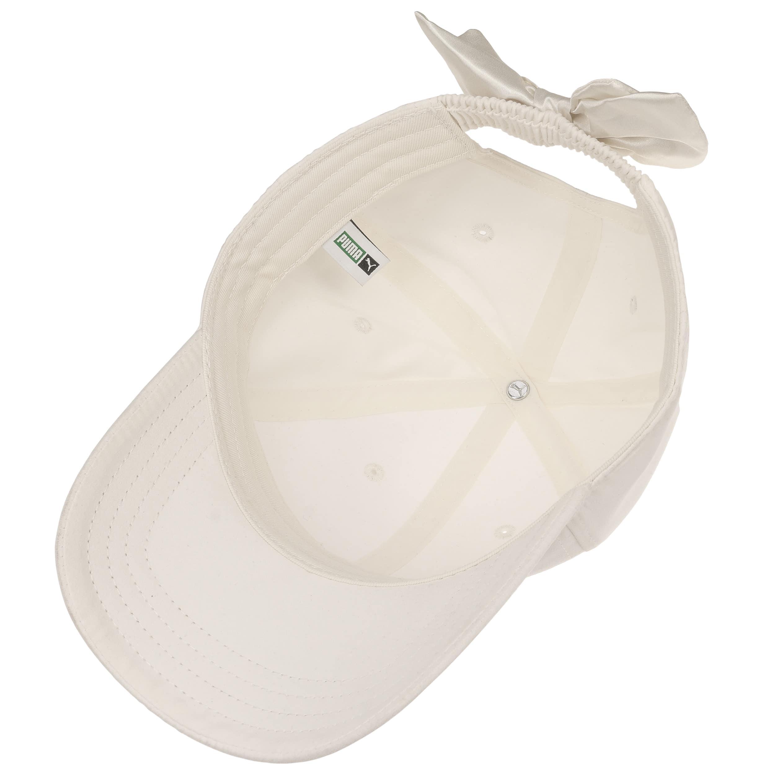 ... Bow Cap by PUMA - white 2 ... 38912194e4b