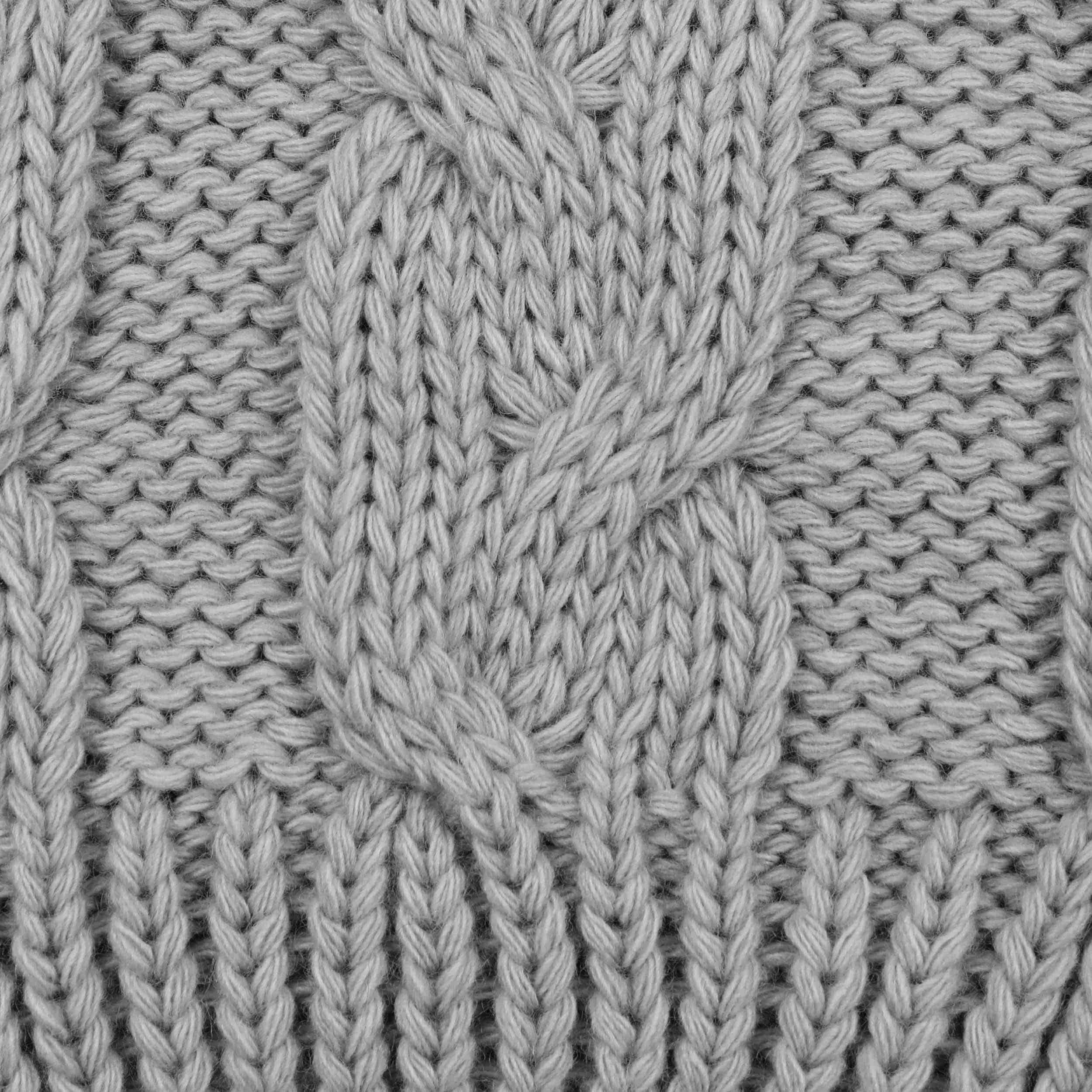 Britta Cable Knit Scarf by McBURN, EUR 49,95 --> Hats, caps ...