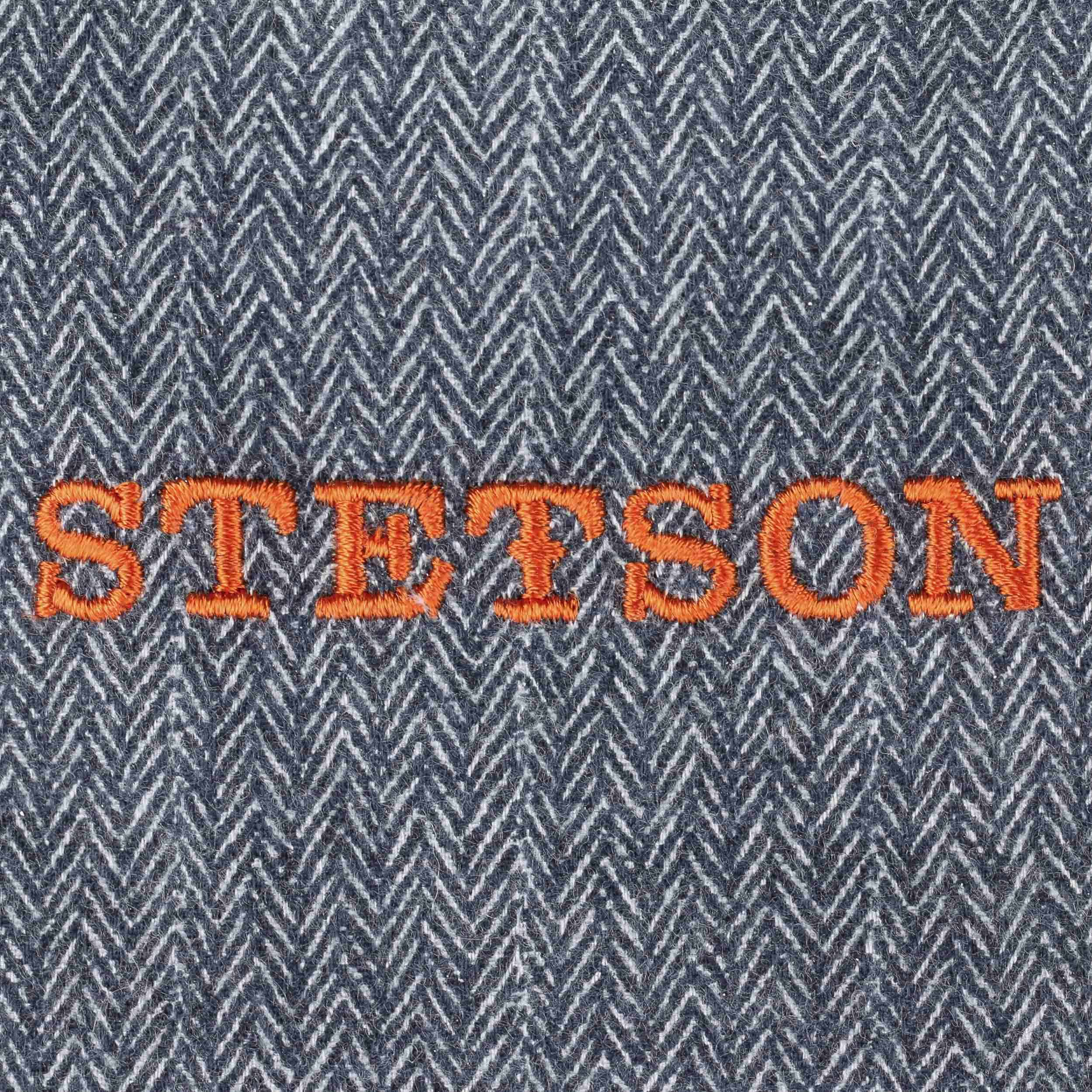Brooklin Wool Cashmere Flat Cap by Stetson, EUR 69,00 --  Hats, caps ... f7cf0a696d6